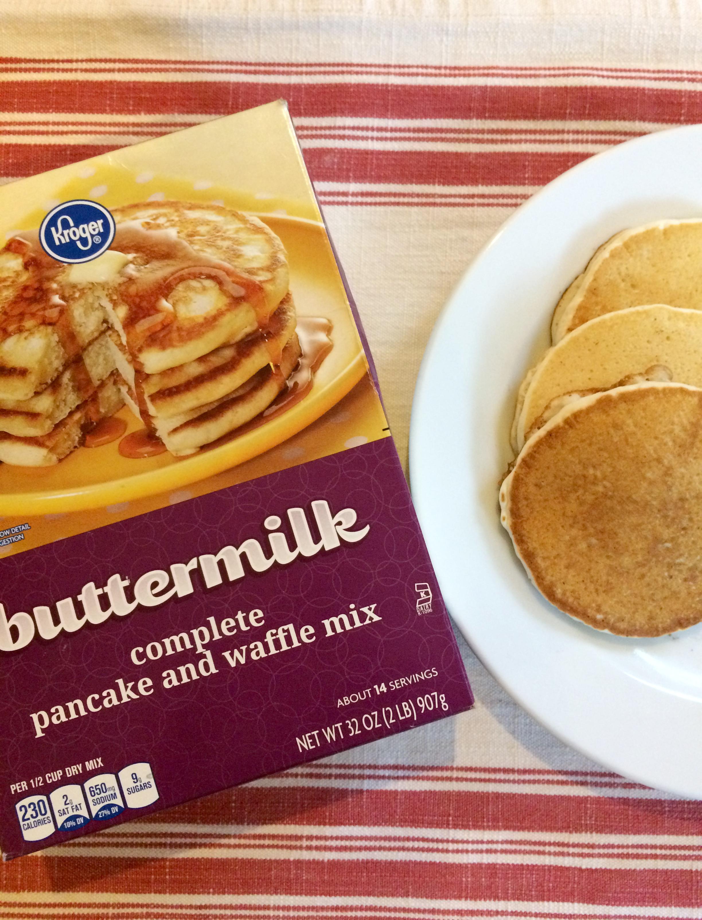Best Premade Pancake Mix   Kitchn