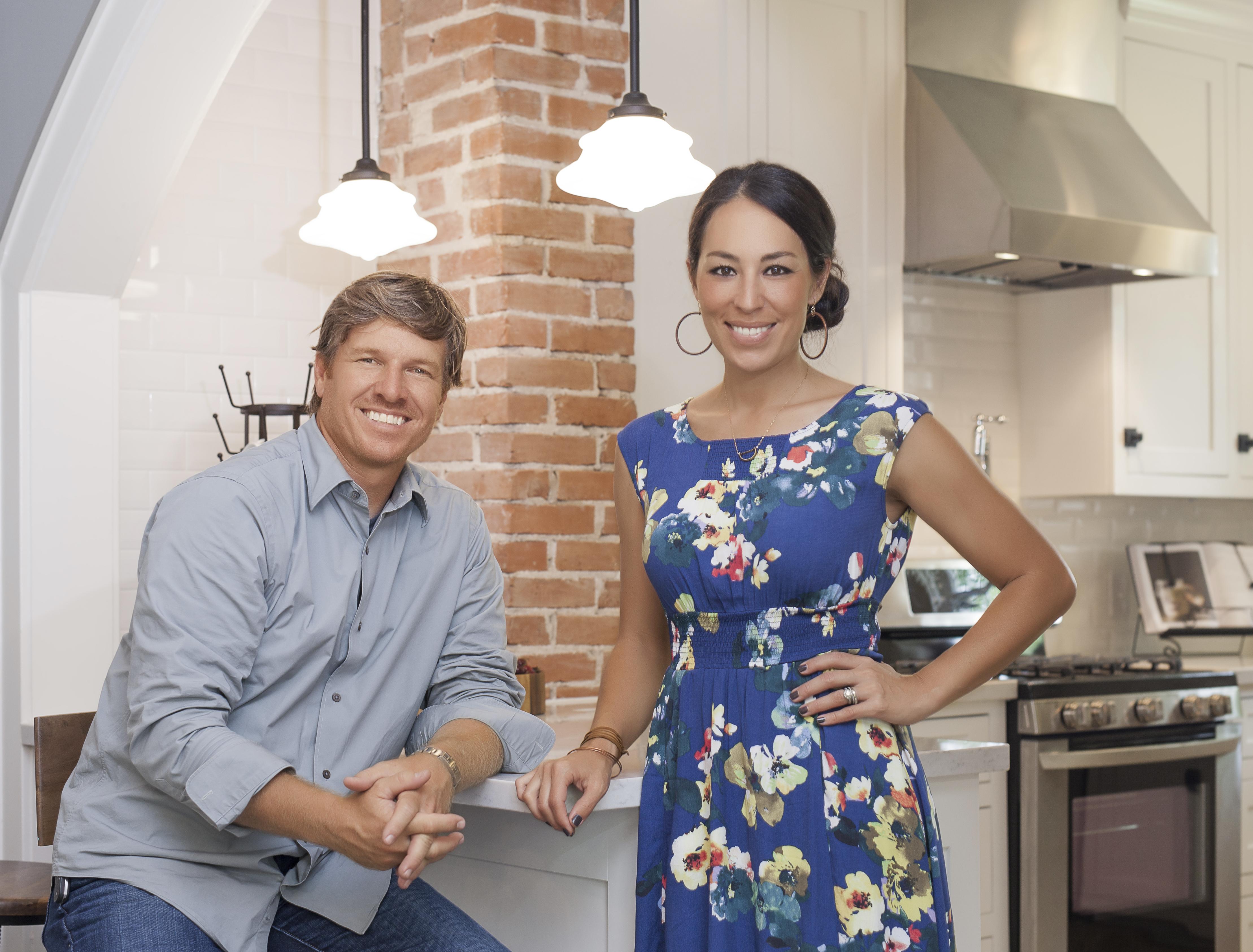 Best Fixer Upper Kitchen Renovations Kitchn