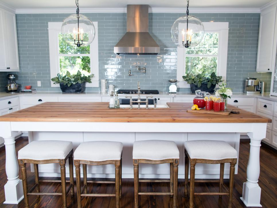 & Our 5 Favorite Kitchen Renovations on Fixer Upper | Kitchn
