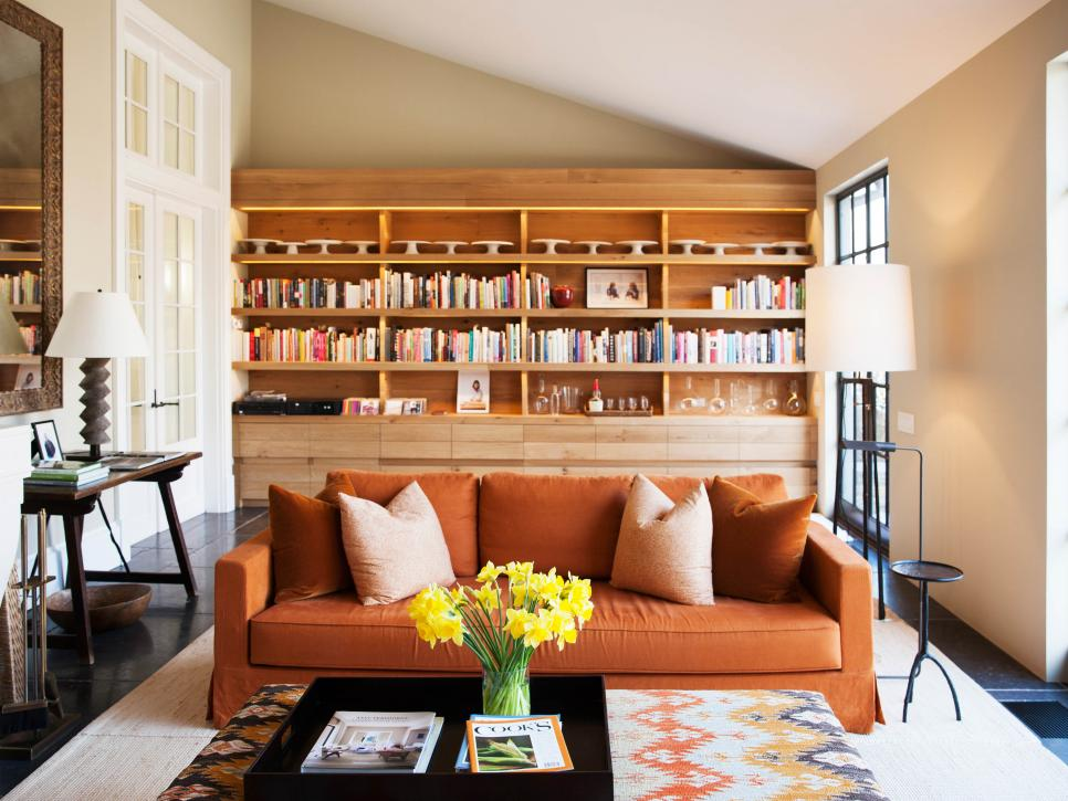 You Have to See Ina Garten\'s Cookbook Library | Kitchn