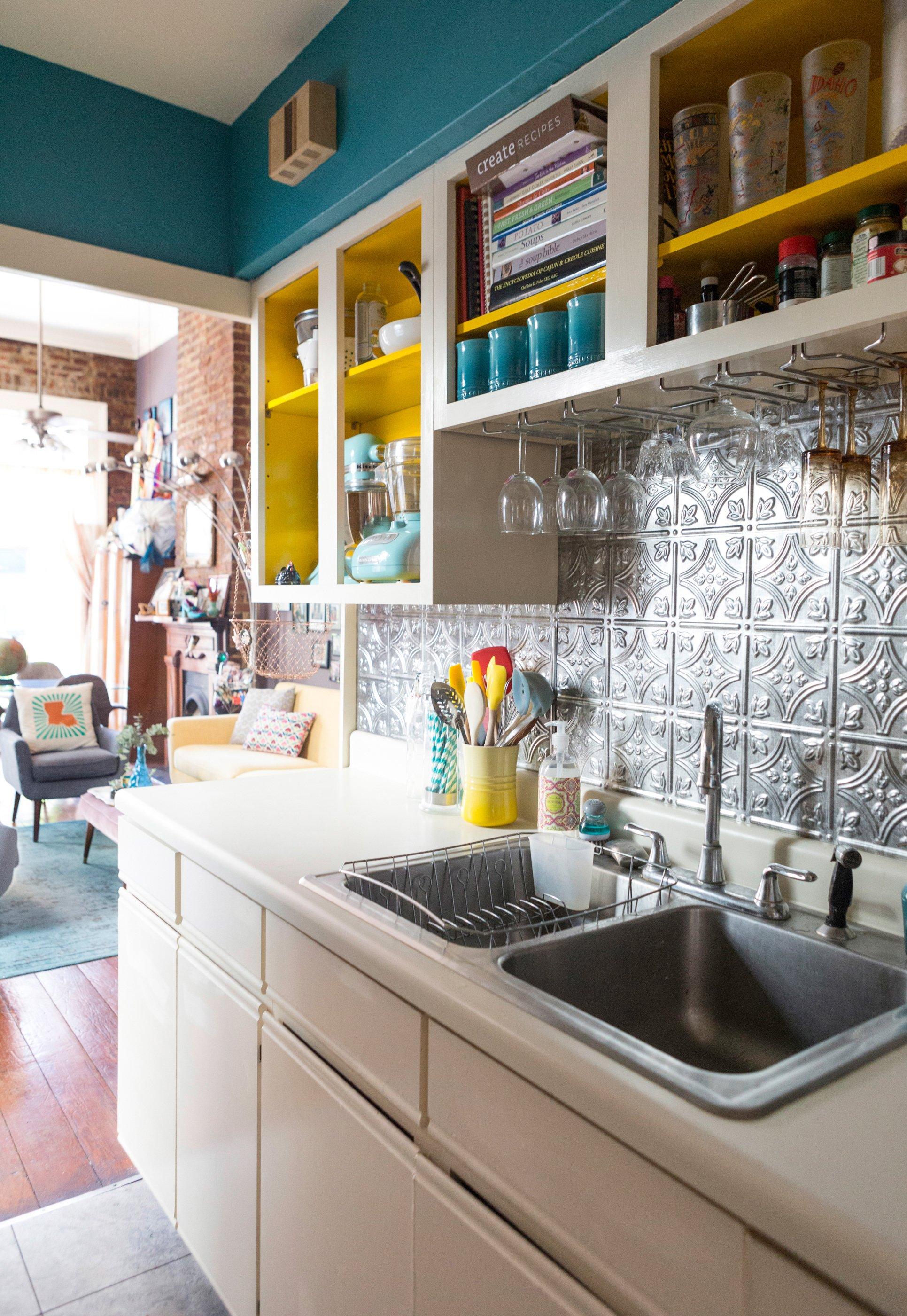 The 9 Best Ways To Upgrade A Rental Kitchen Kitchn