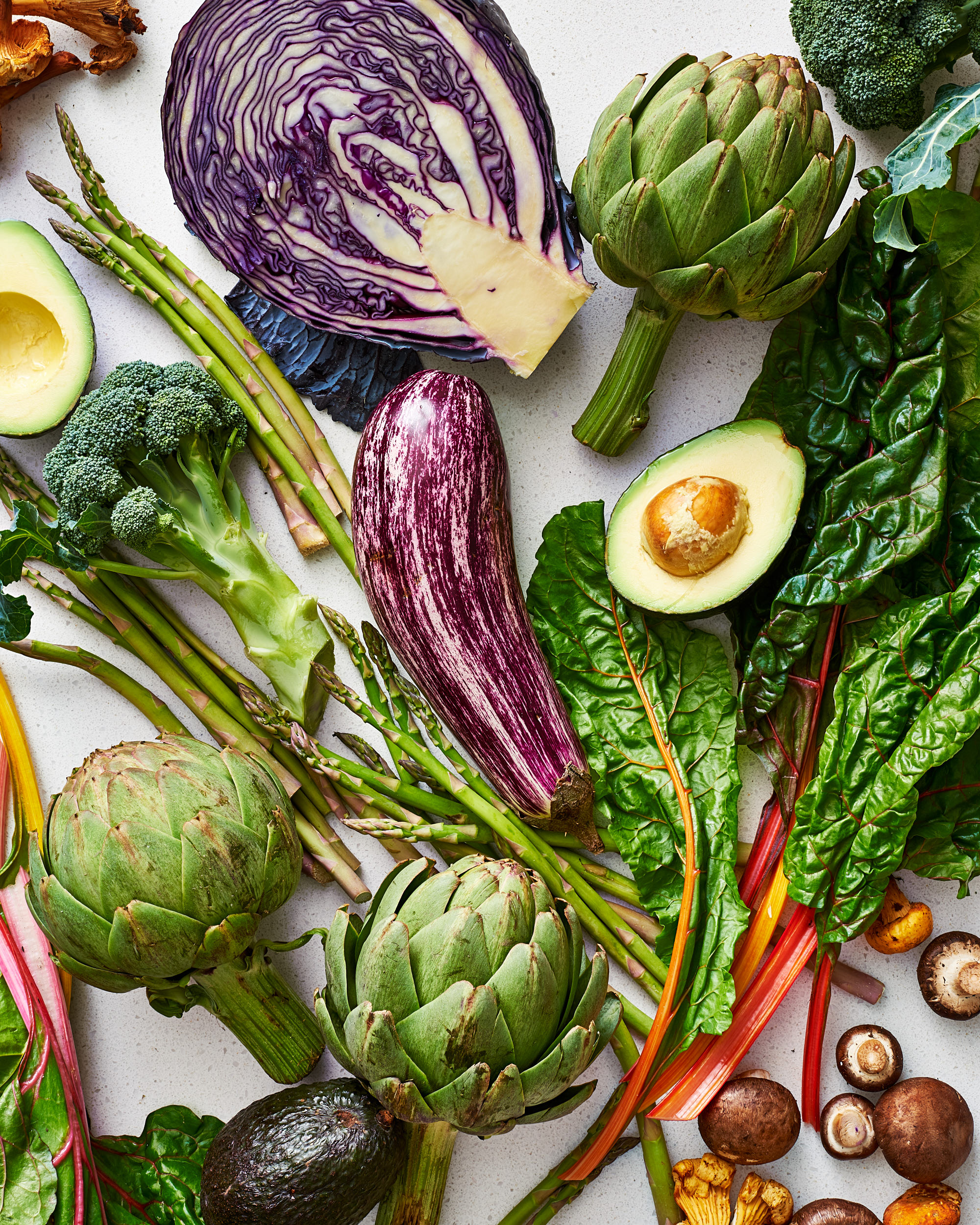 10 Vegetables That Are Lower in Carbs than You Think