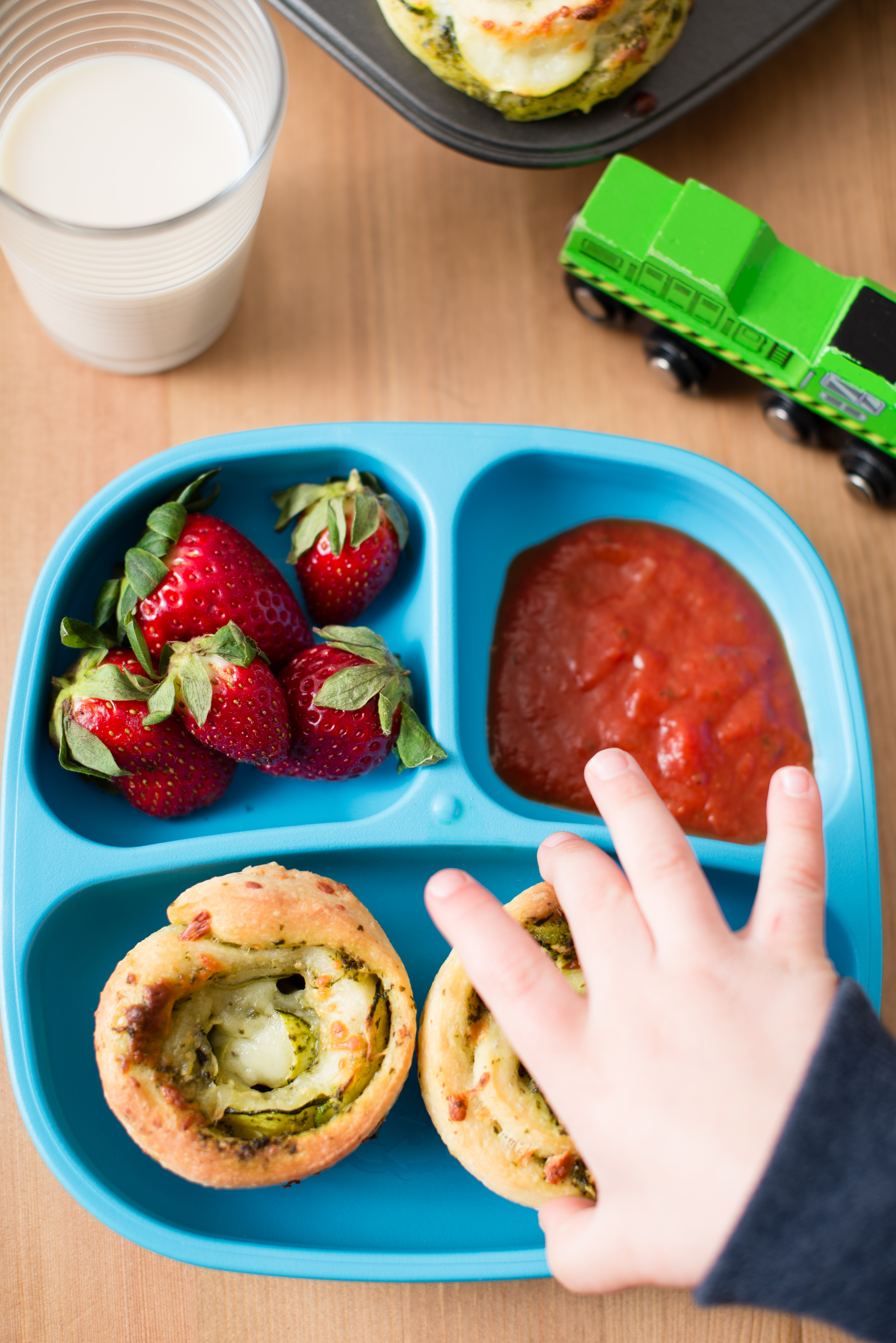Great Dinner Meal Ideas For Toddlers