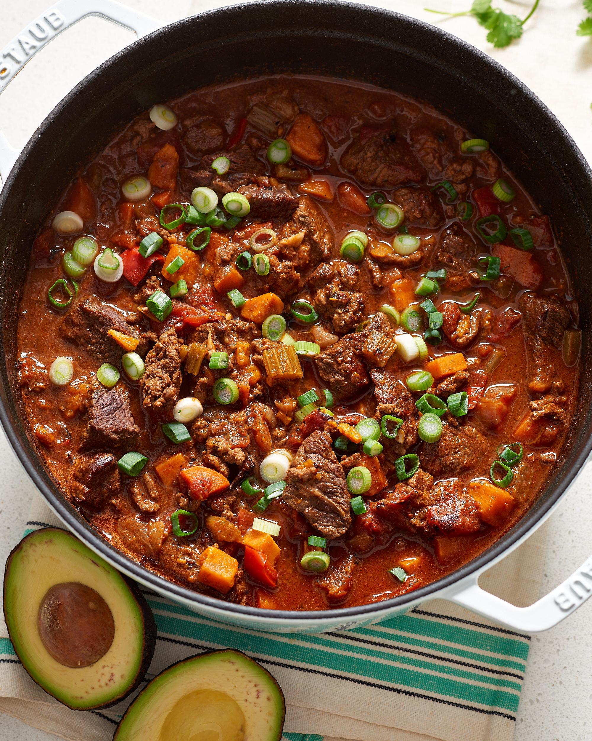 How To Fix Spicy Thin Or Boring Chili Kitchn