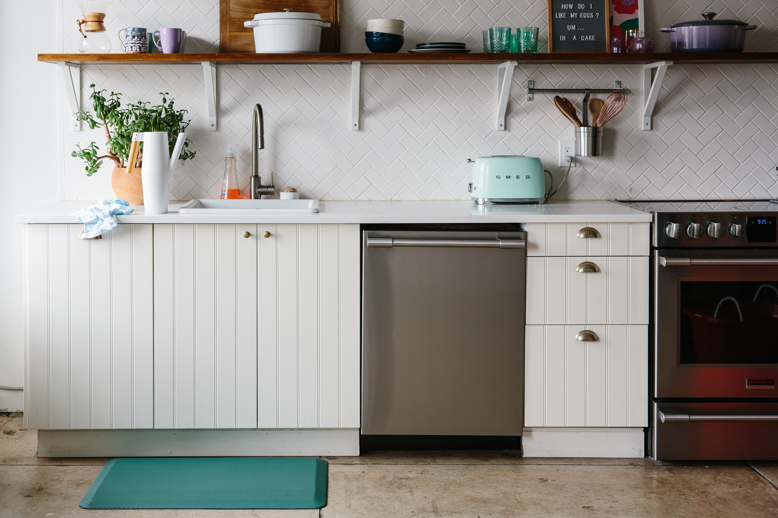 How To Clean An Anti Fatigue Kitchen Mat Kitchn