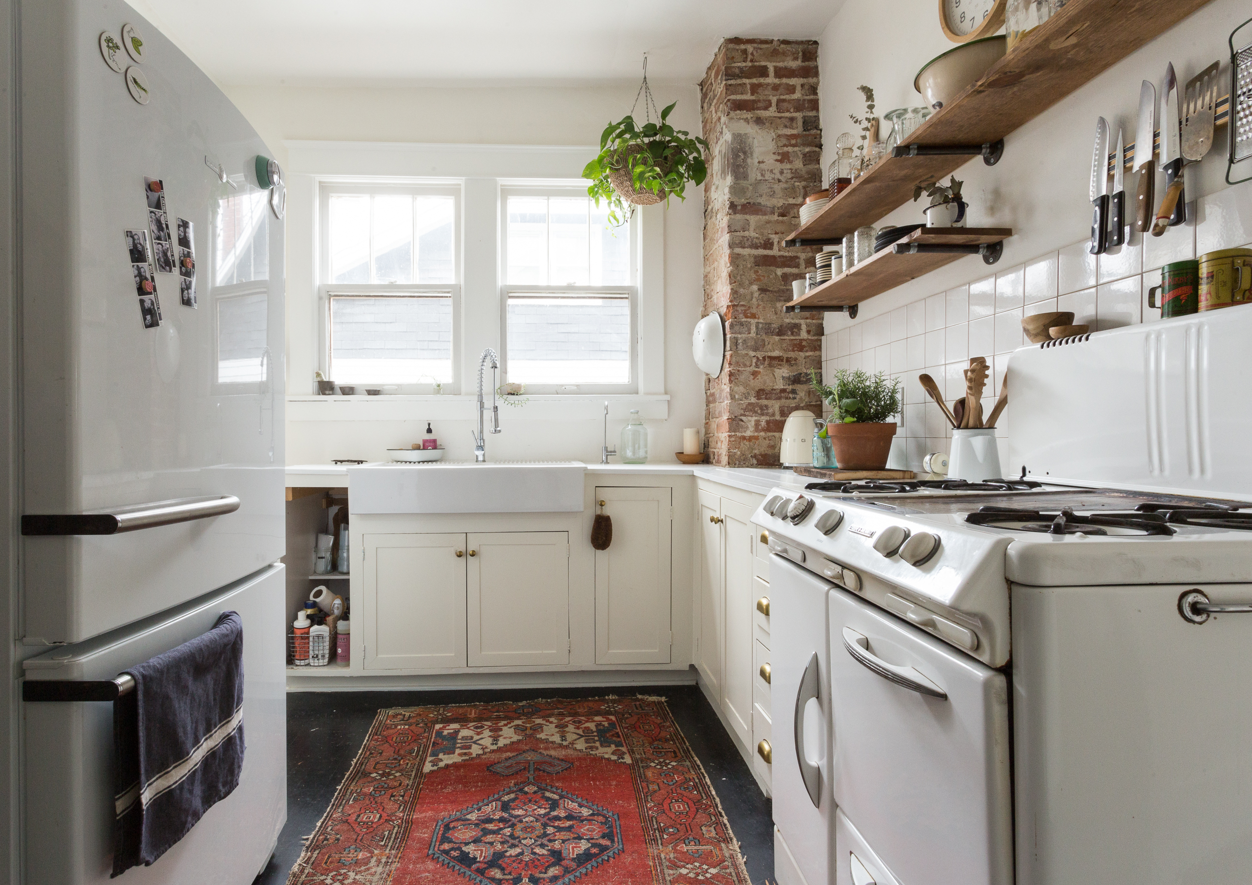 Tips for Choosing a Kitchen Rug | Kitchn