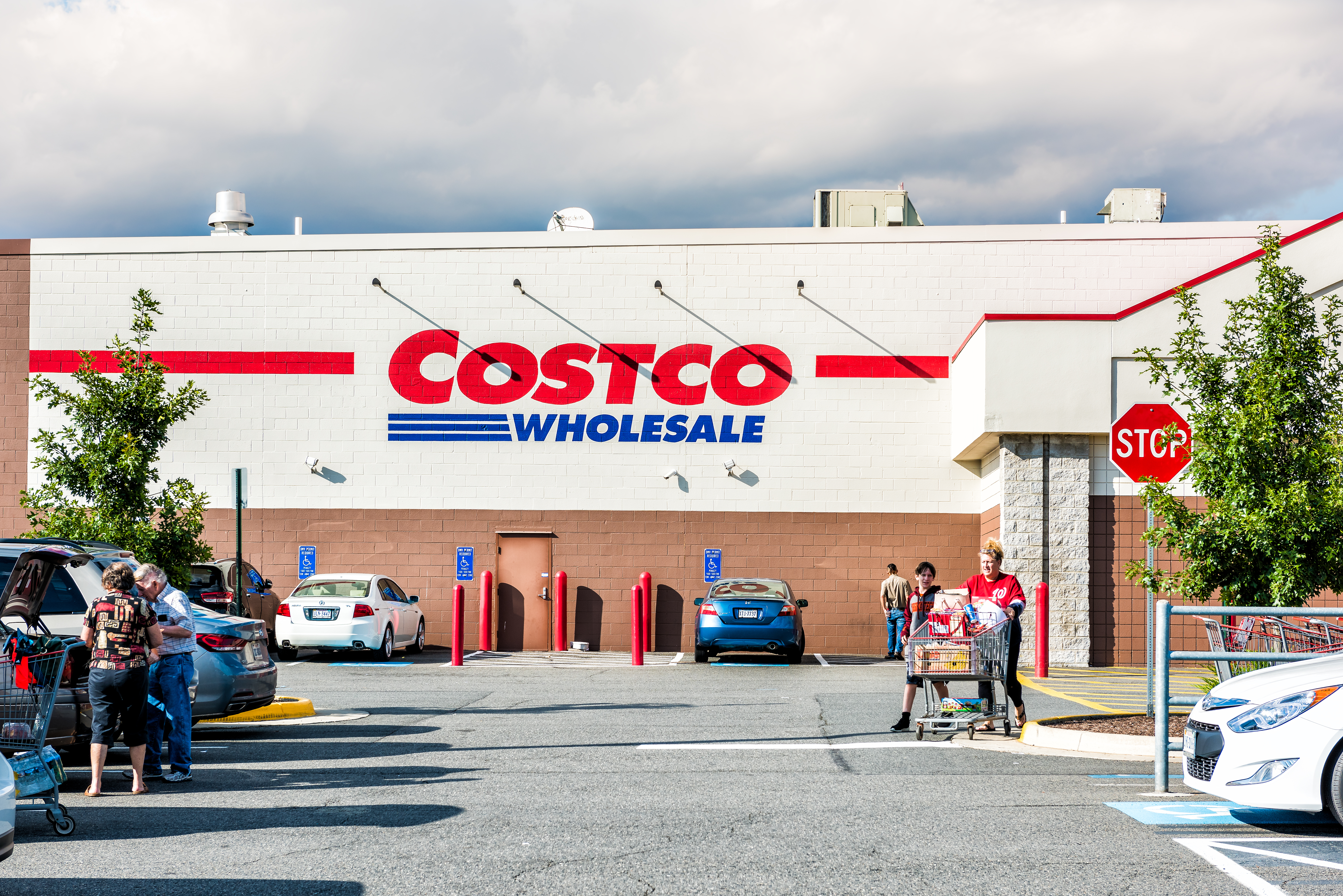 Costco Cheapest Gas Price Comparison | Kitchn