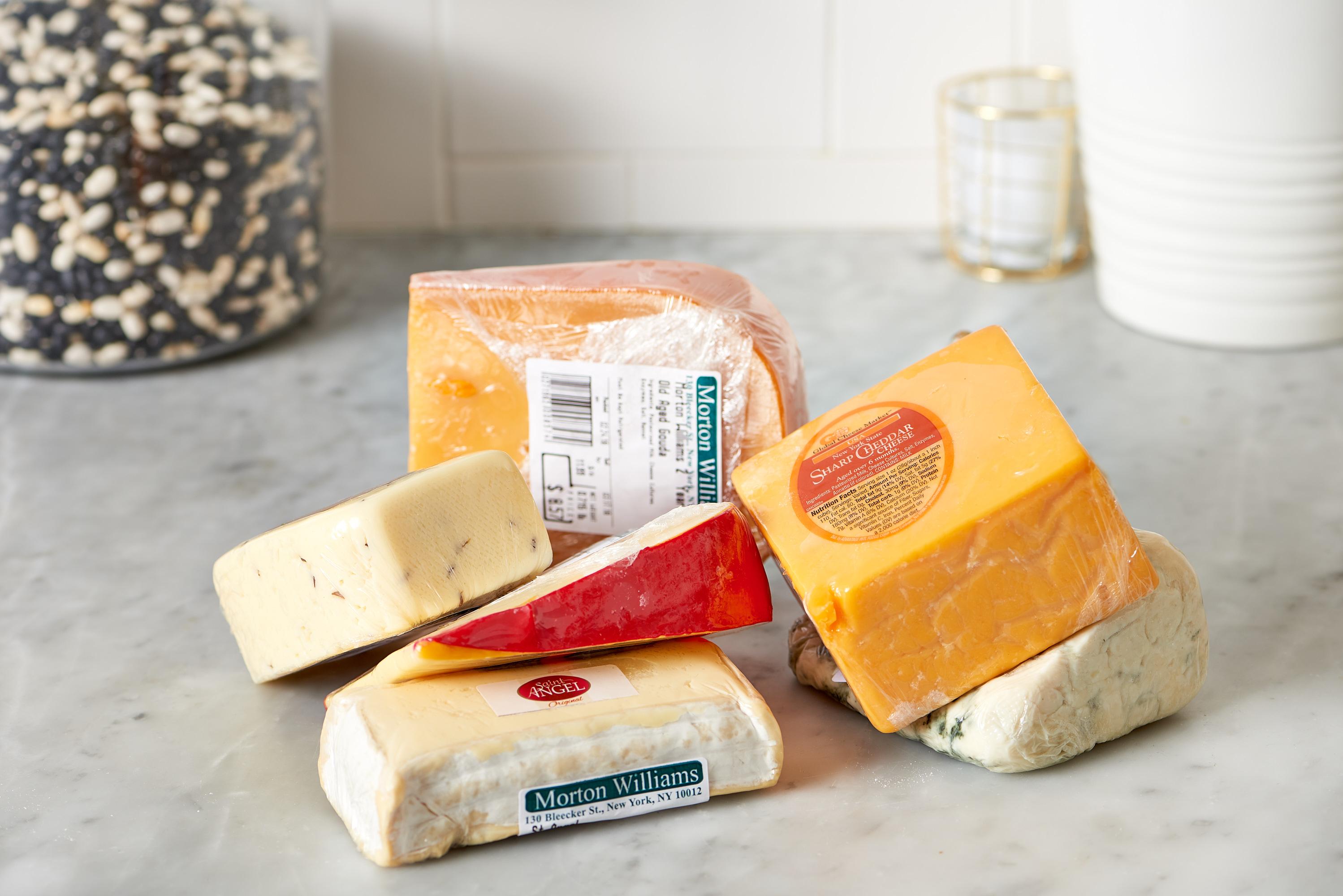 Pregnancy Cheese Myths | Kitchn