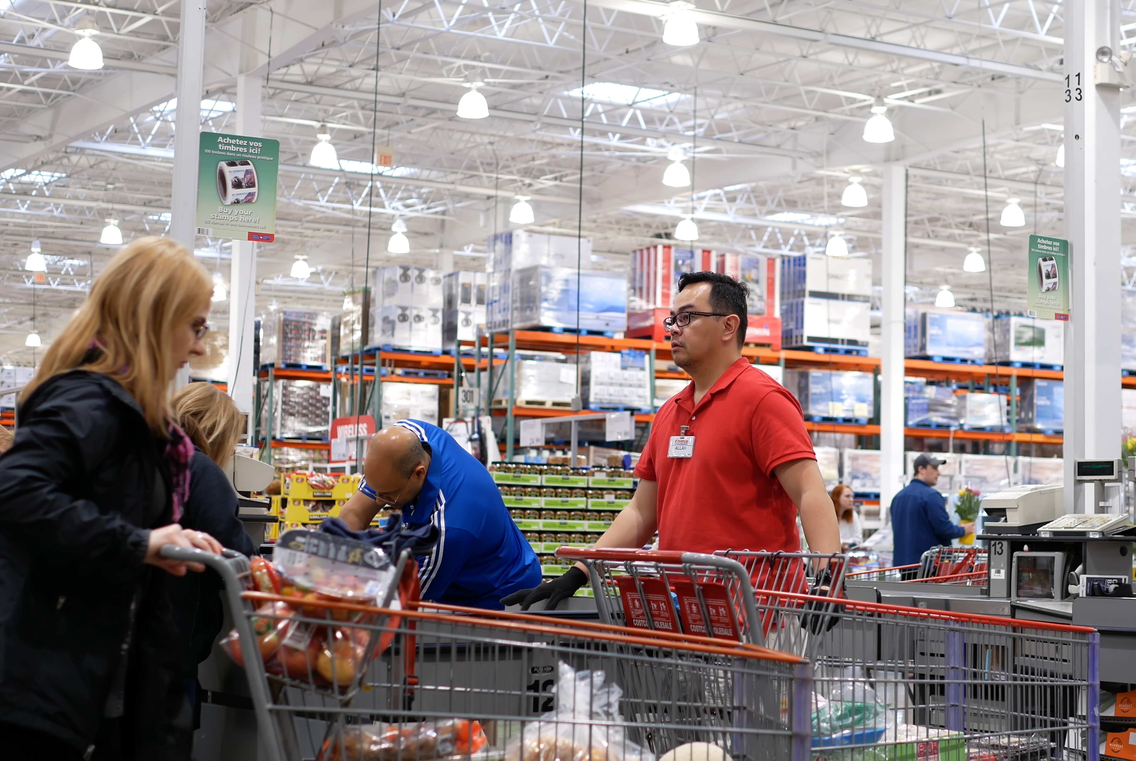 Costco Jobs Employee Benefits Career Experience