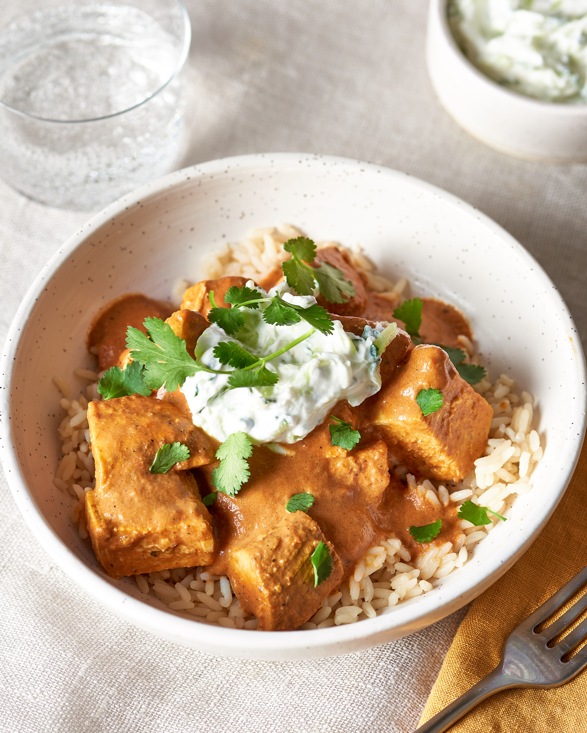 How To Make Butter Chicken in the Instant Pot