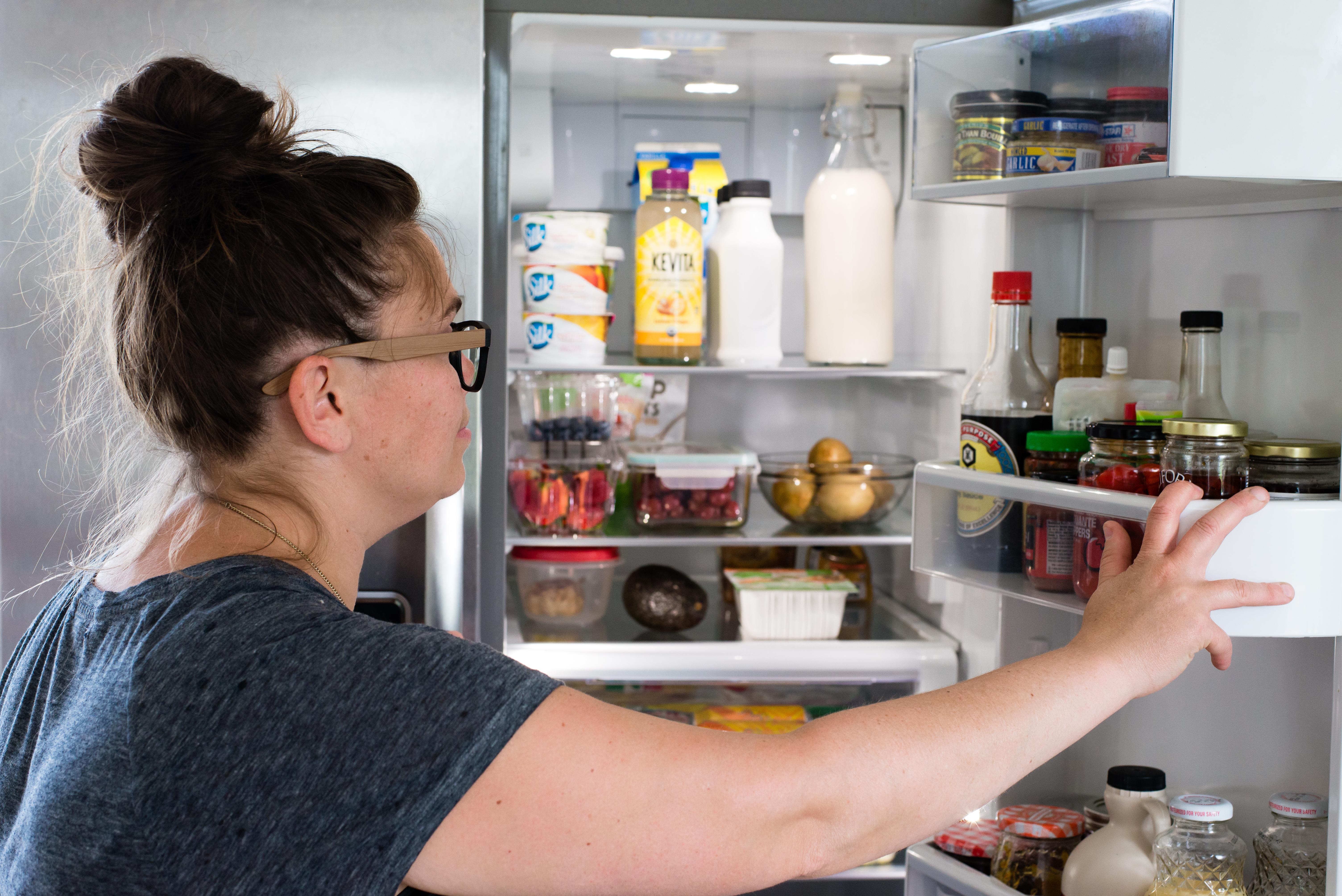 Setting Up Shared Kitchen Tips | Kitchn