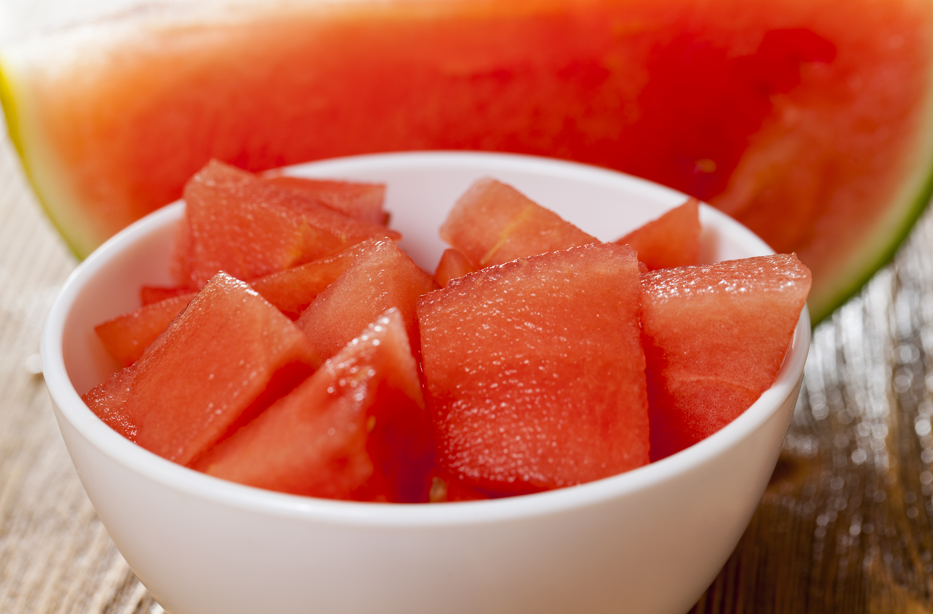 CDC Issues Salmonella Warning About Recalled Melon | Kitchn