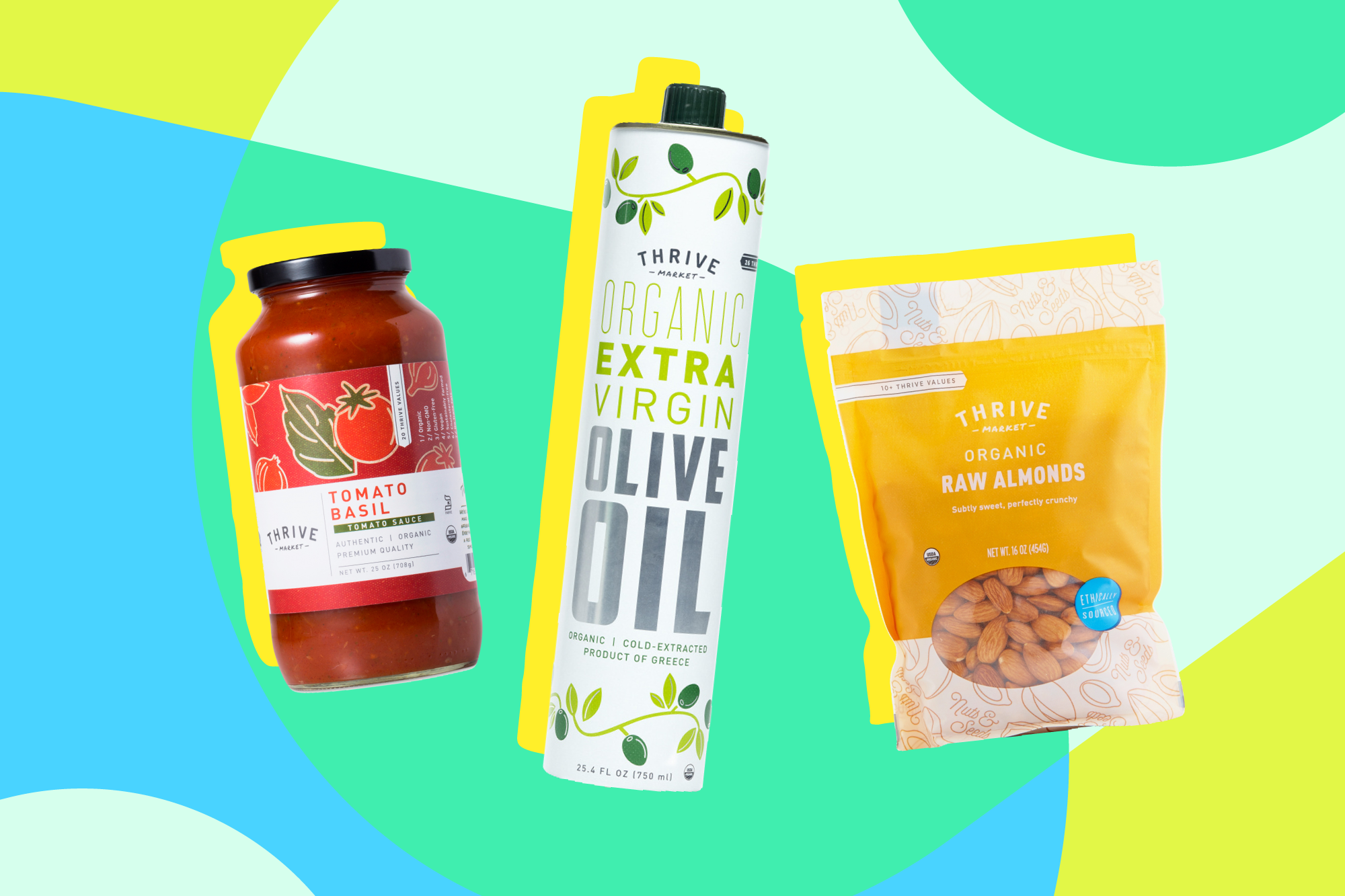 Thrive Market Review - Healthy, Costco Comparison | Kitchn