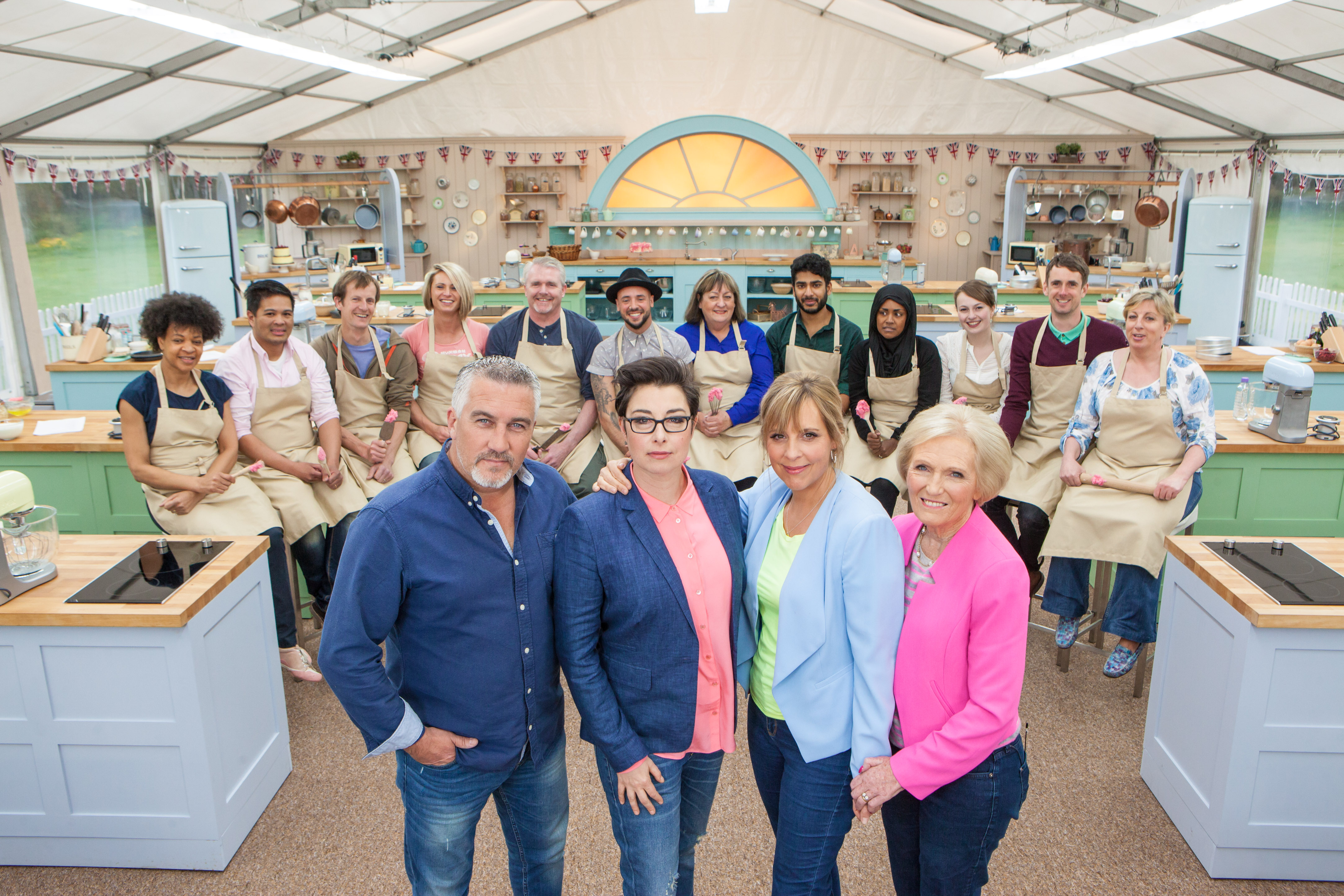 What Are The Great British Bake Off Winners Doing Now Kitchn
