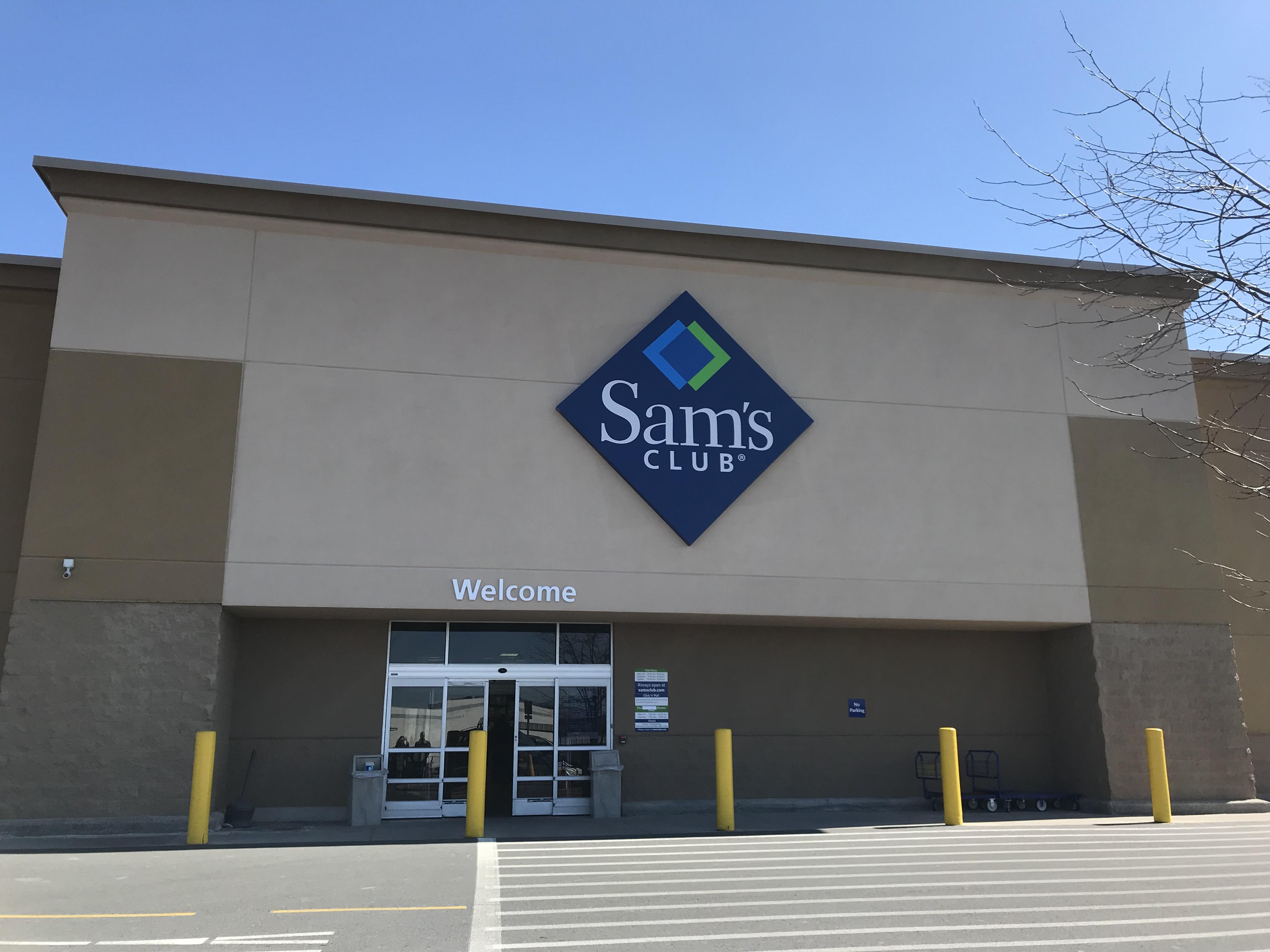 some sams club store - HD4032×3024