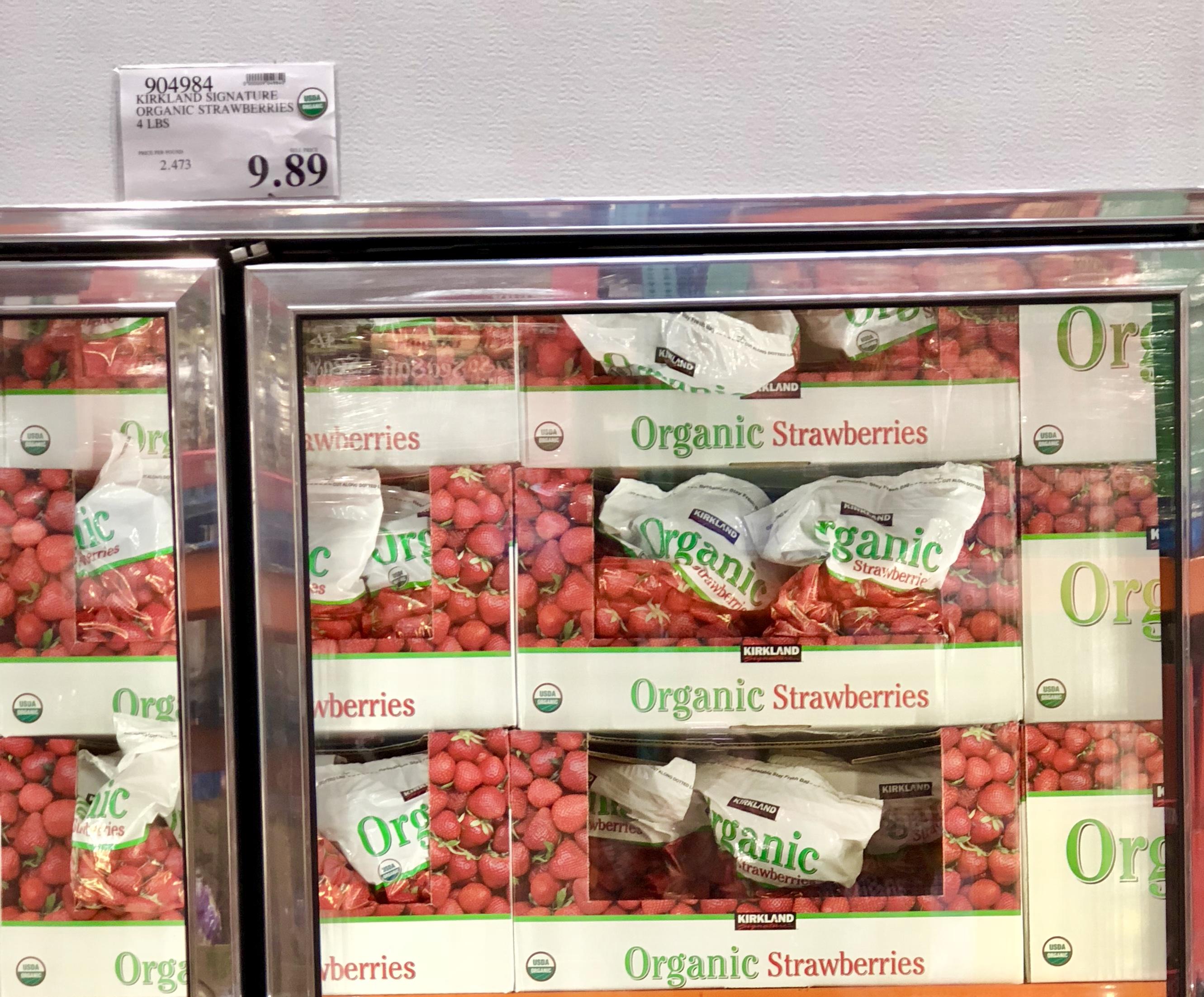 Costco Frozen Food - Healthy Best | Kitchn