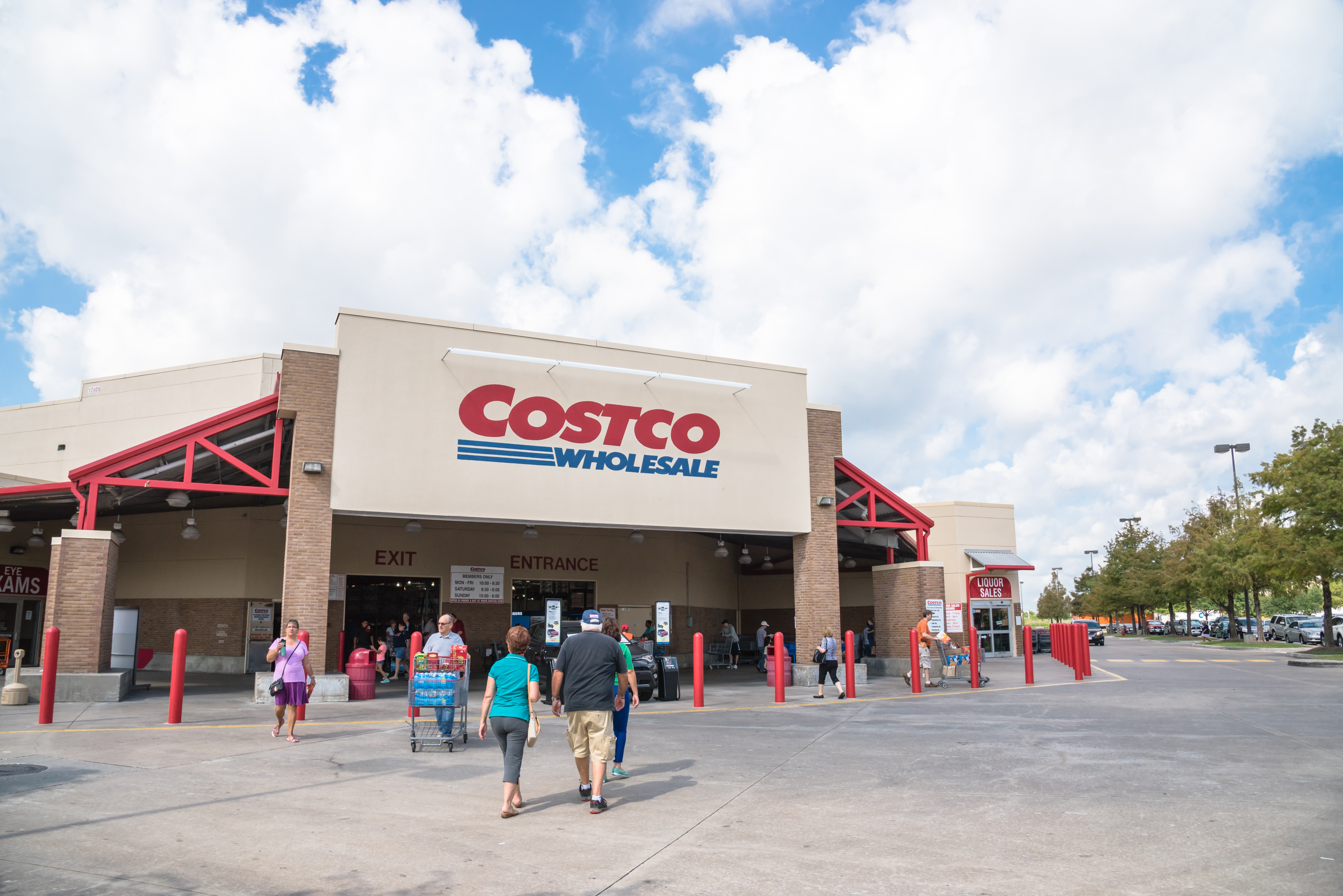 Costco Might Be Cracking Down On Its Return Policy Kitchn