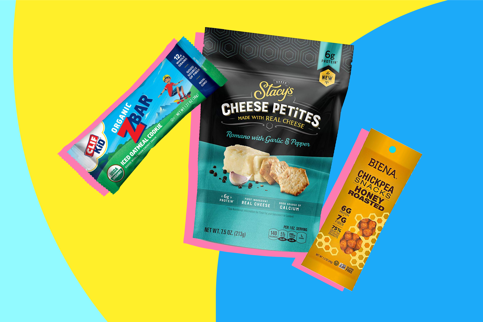 Amazon Best Snacks - August 2018 Top Reviews | Kitchn