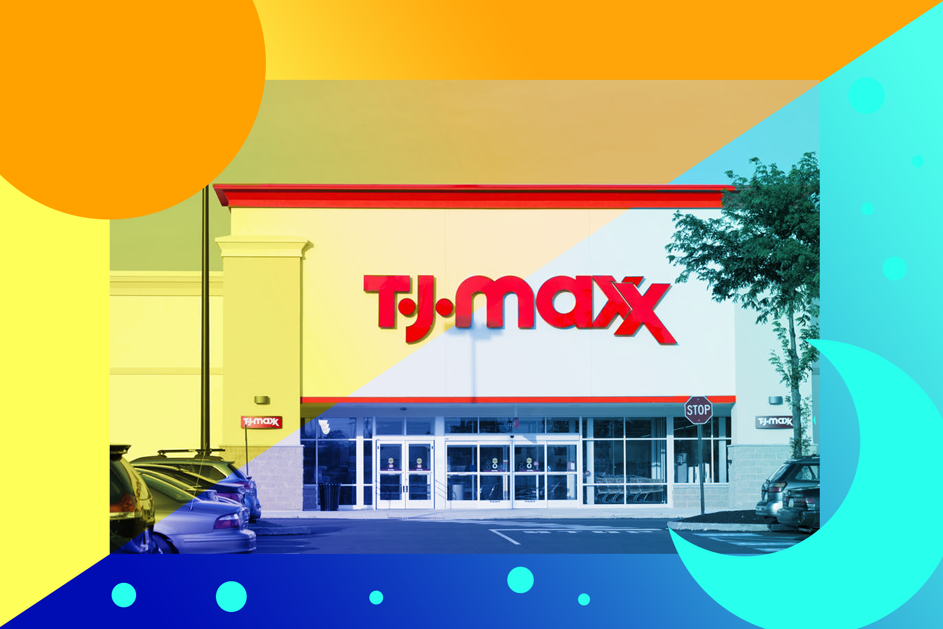 096773988caa The Best Times to Shop at Stores Like HomeGoods and T.J.Maxx