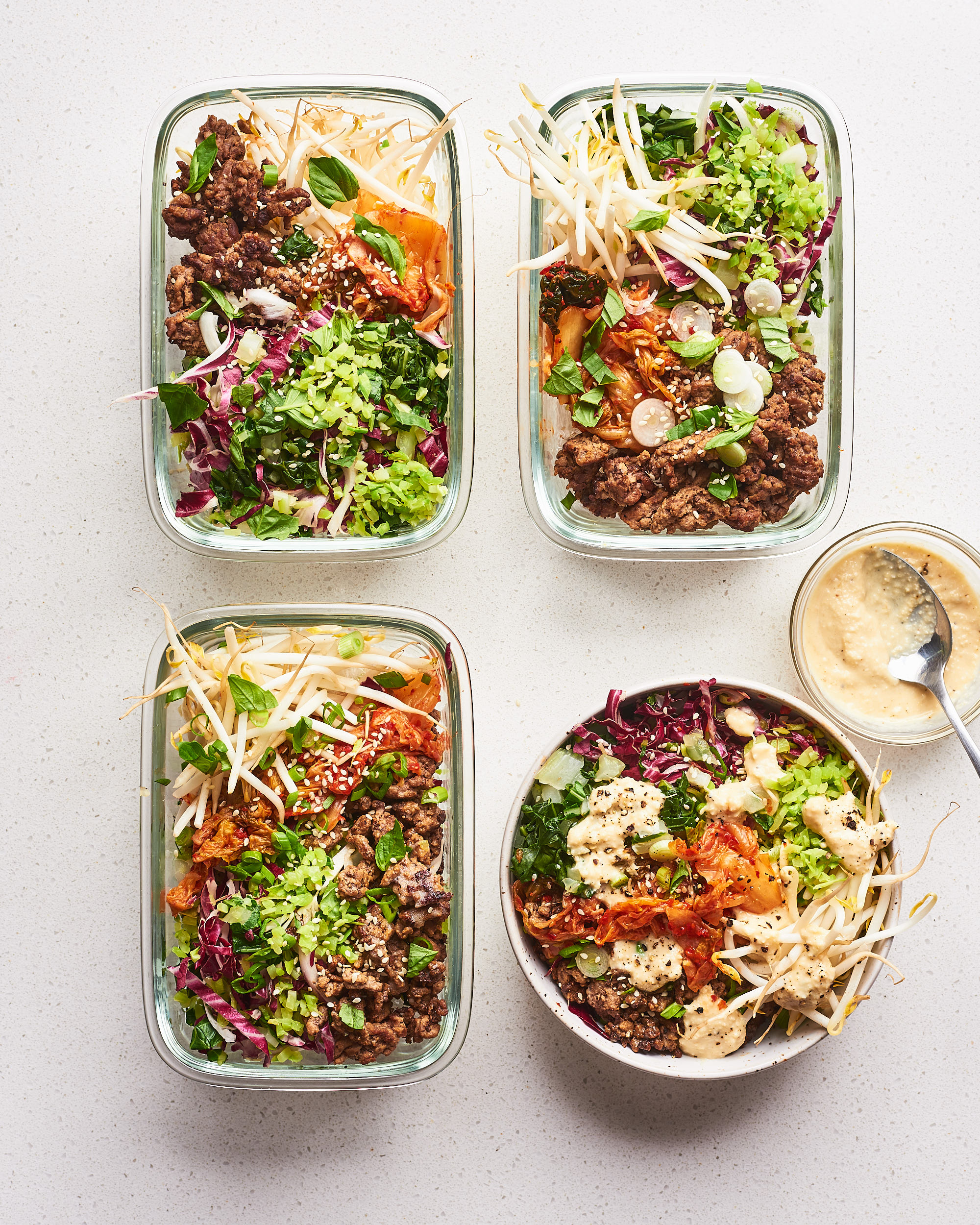 10 Ways to Cook Ground Beef for Meal Prep | Kitchn