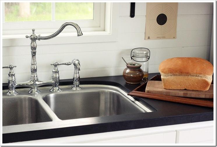 Easy DIY Kitchen Countertops | Kitchn