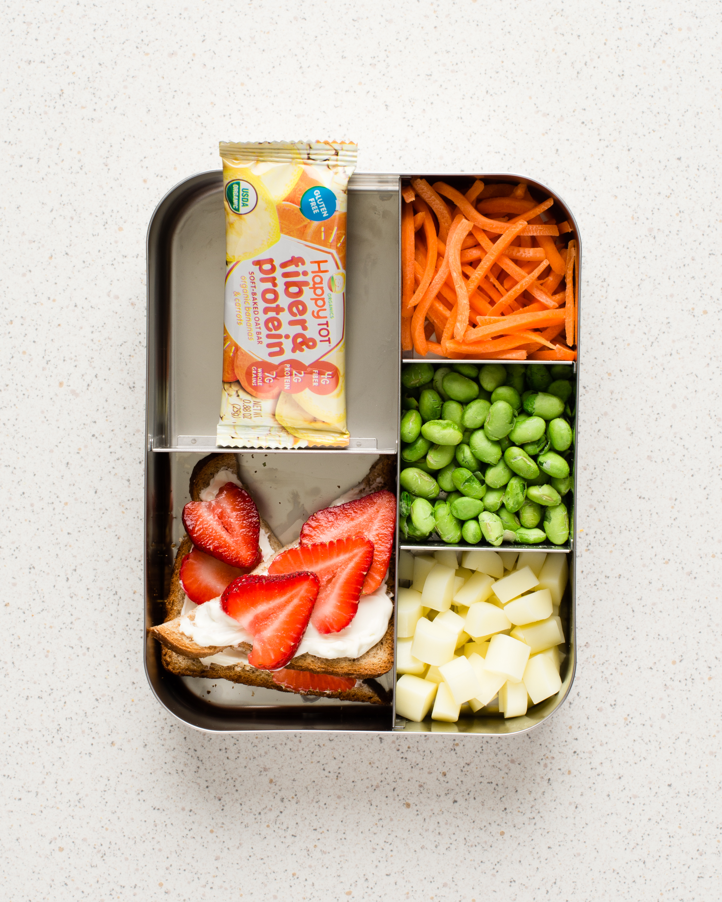 Lunch Box Ideas for Young Kids | Kitchn