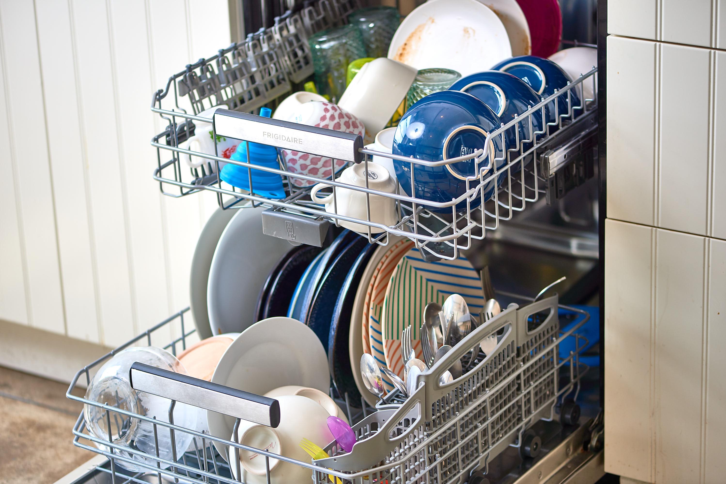 Dishwasher Soap Hack Review Kitchn