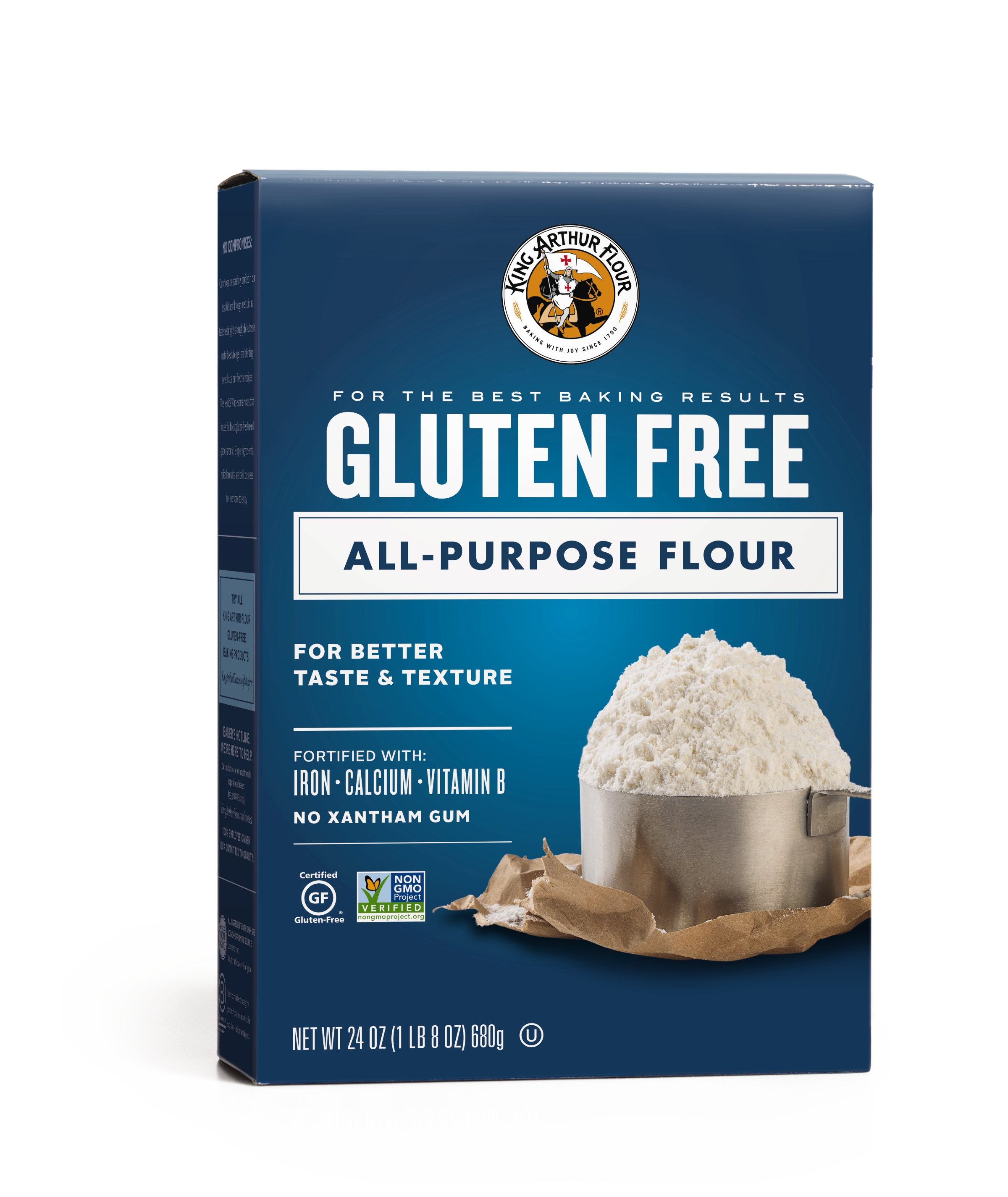 Best gluten free flour for baking uk