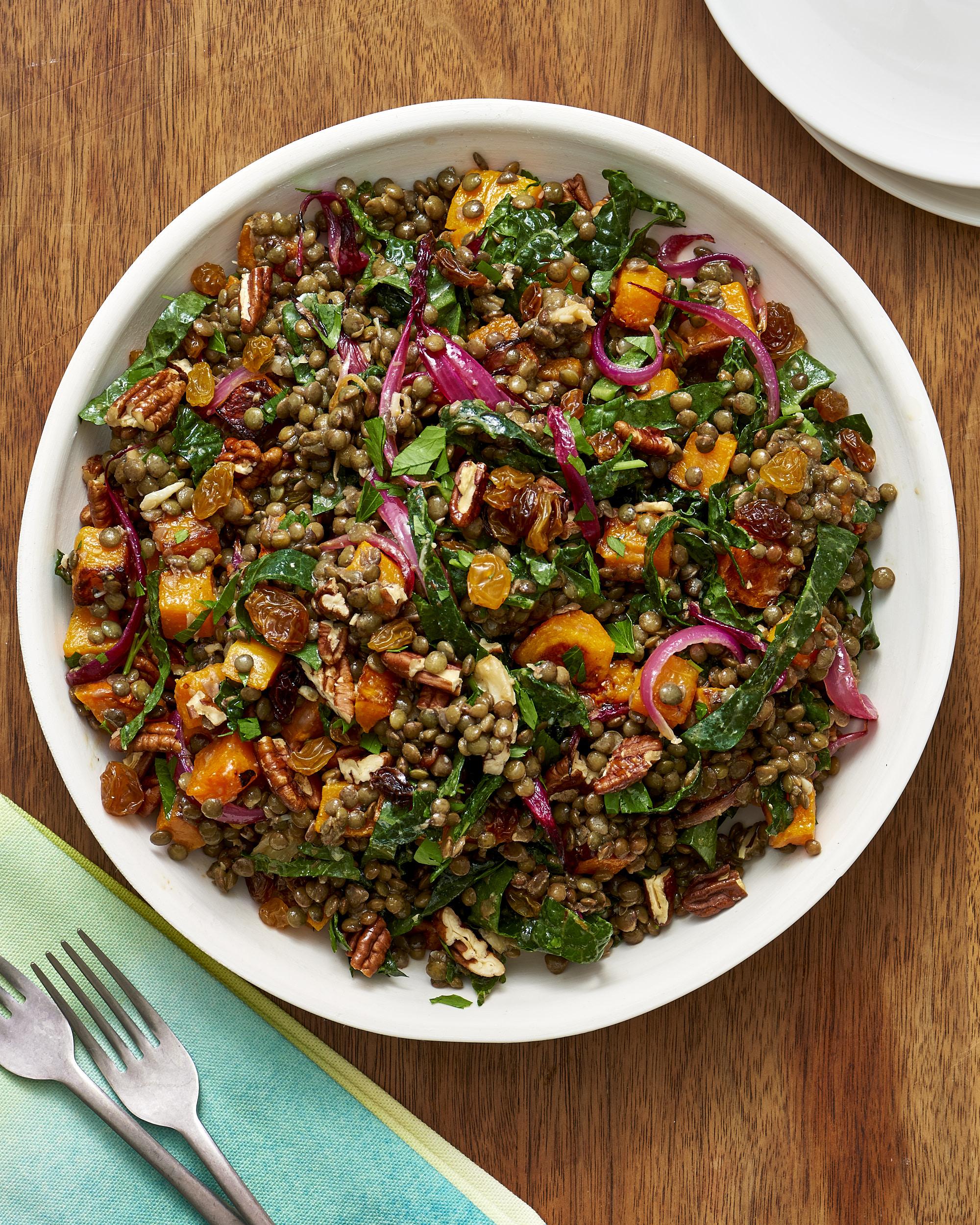 10 Essential Vegan Sides for Thanksgiving