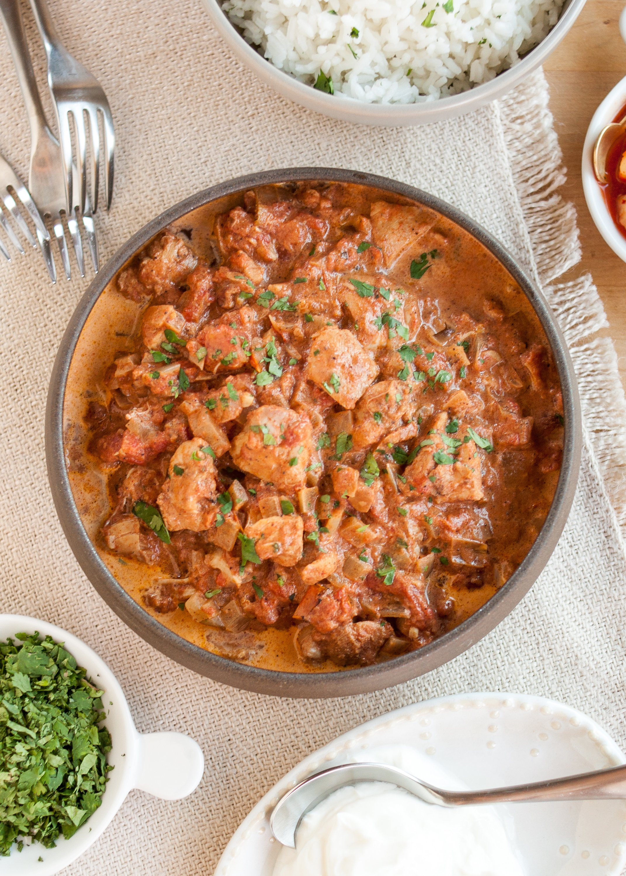 Chicken Tikka Masala Slow Cooker Recipe Kitchn