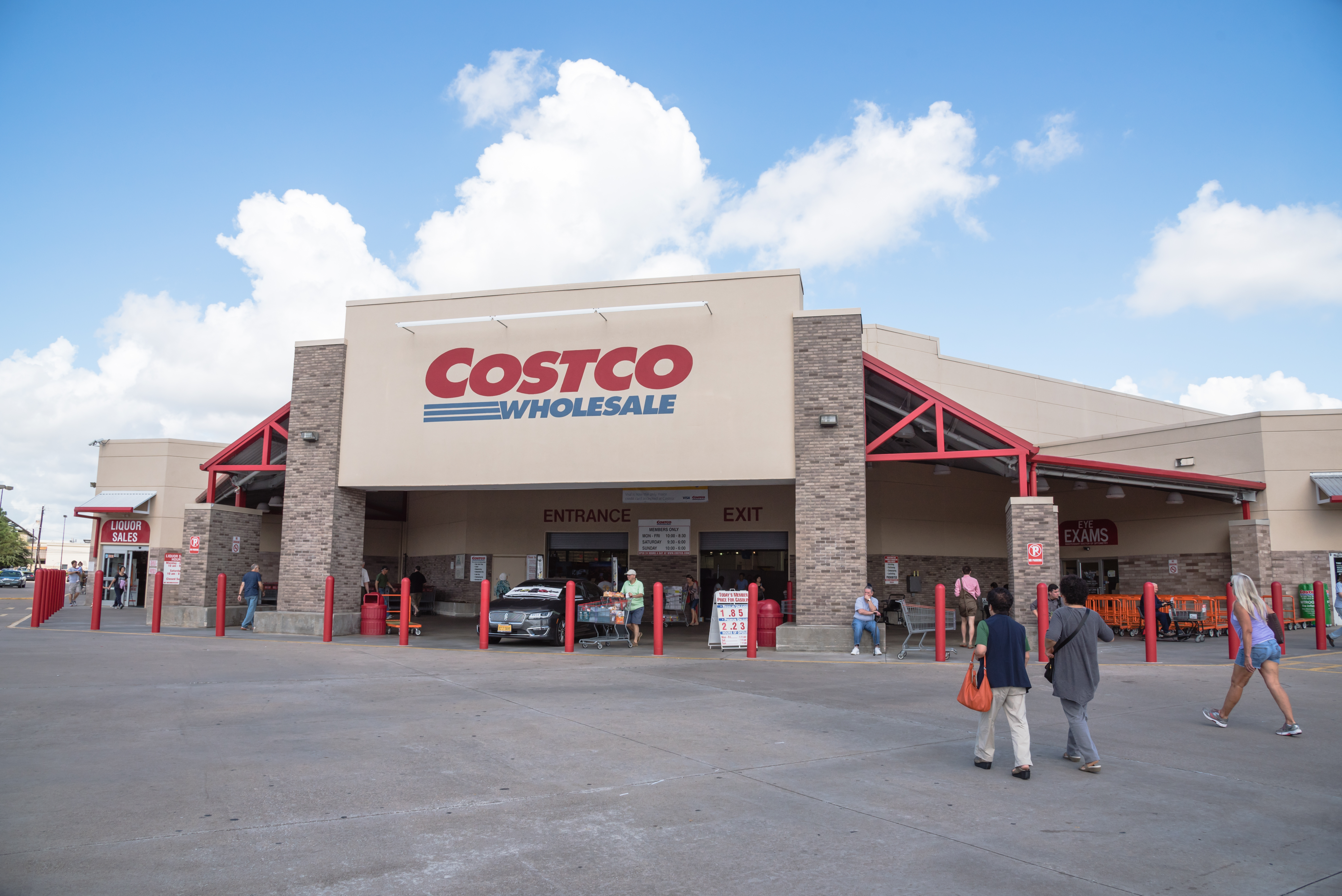 Costco Christmas Eve Hours.Costco S Pumpkin Pie Recipe Hasn T Changed In 31 Years Kitchn