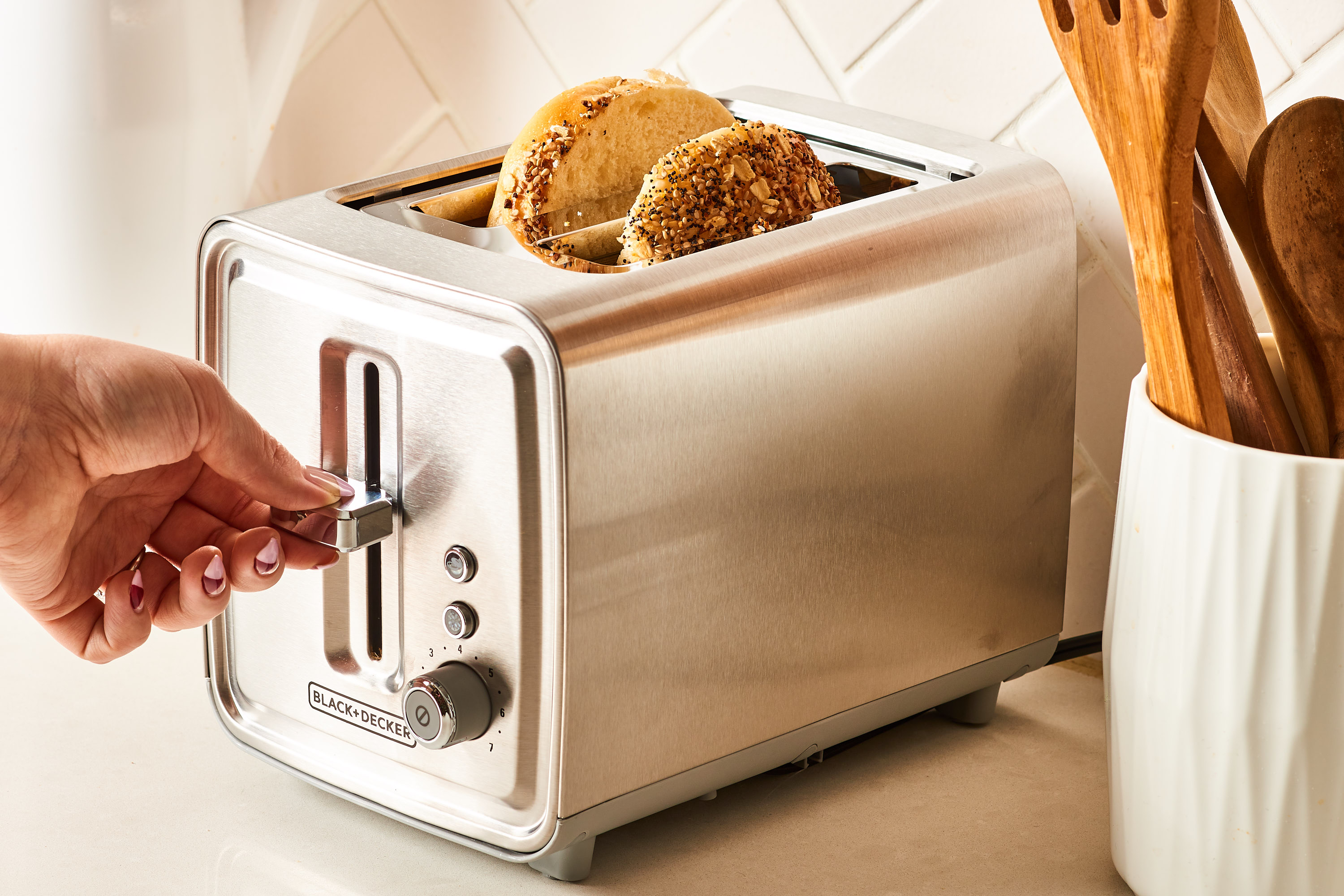 The Best Toasters To Buy in 2019 | Kitchn