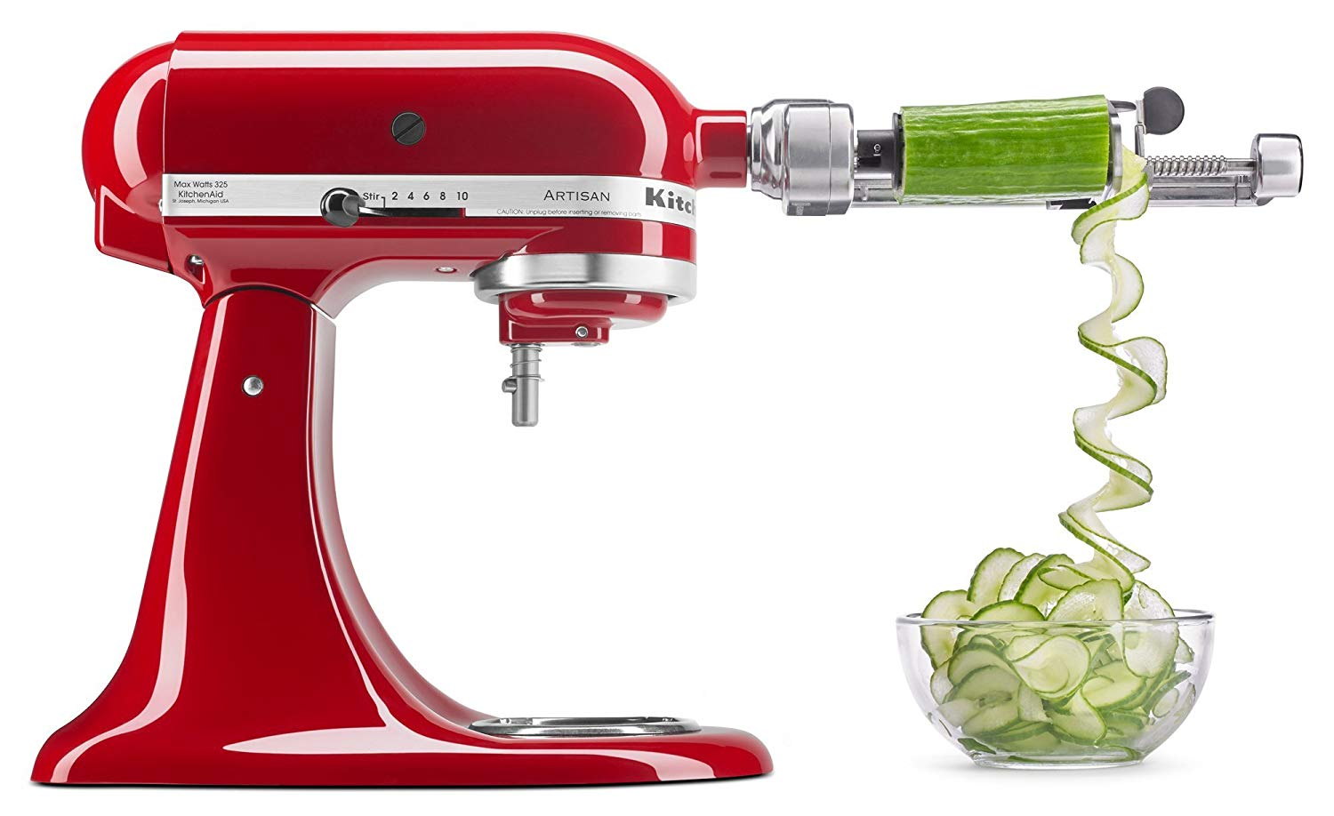 Best KitchenAid Stand Mixer Attachments - Accessories | Kitchn
