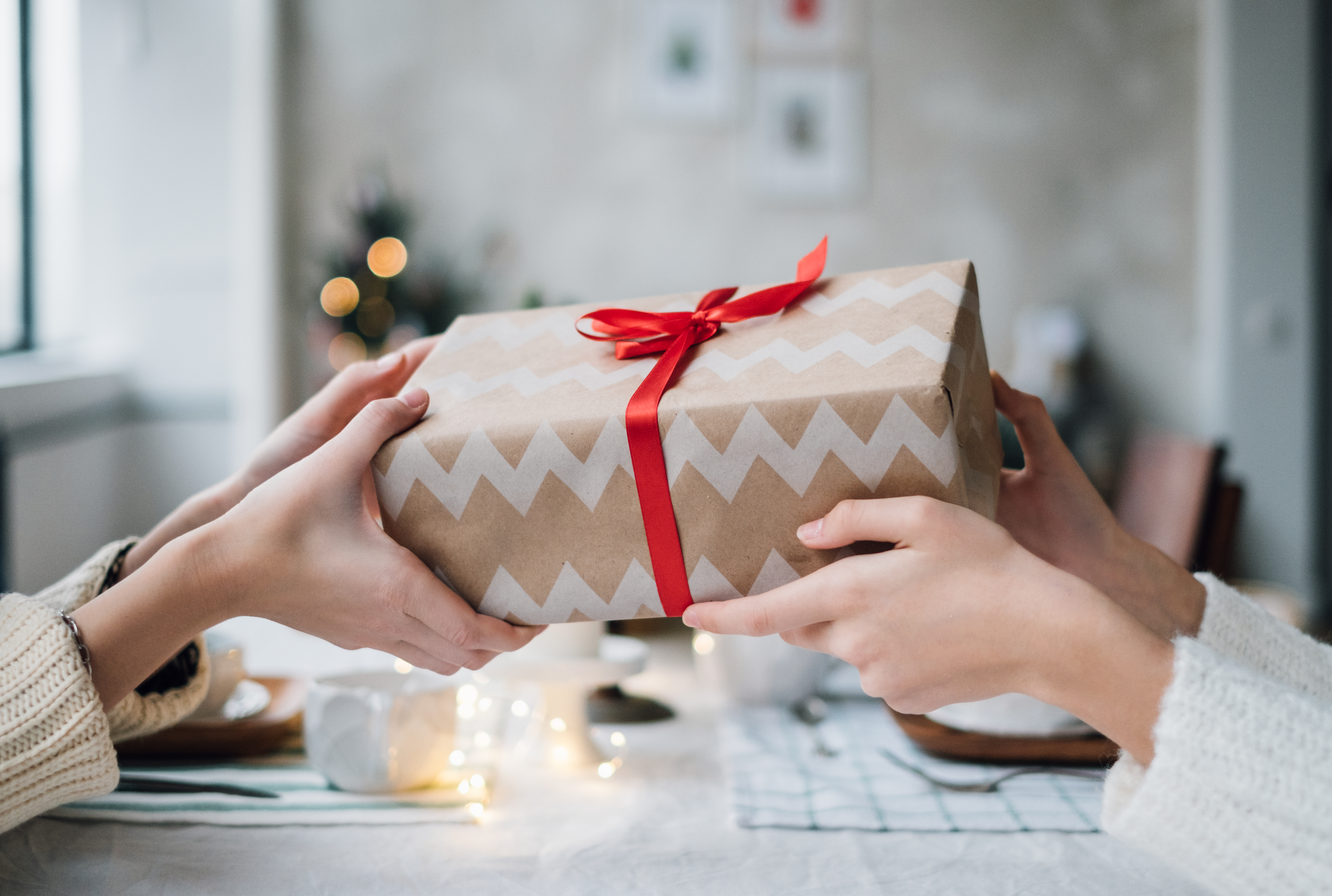 The Almost-Free Gift I Made for Everyone When We Were Broke | Kitchn