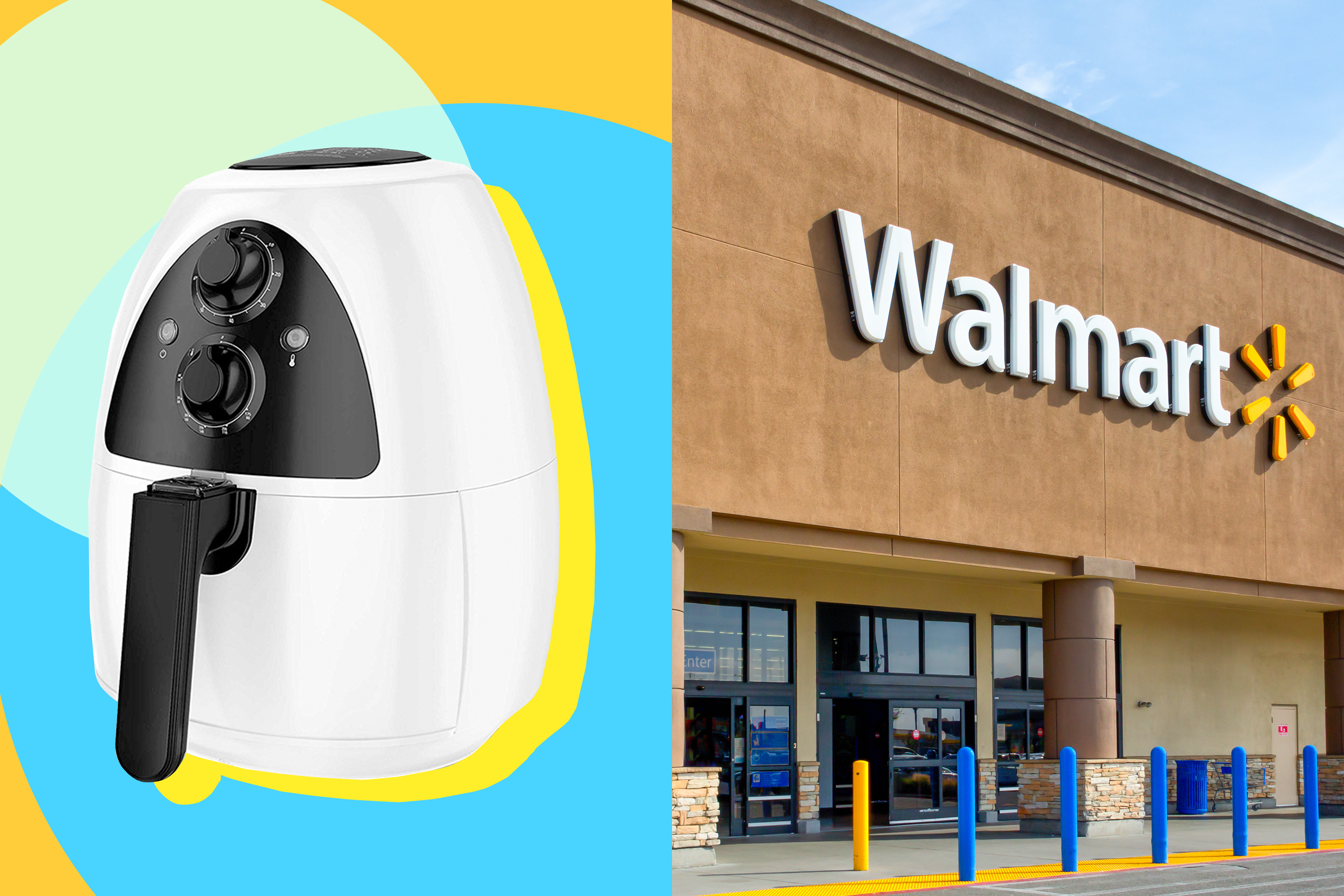 instant pot air fryer walmartca