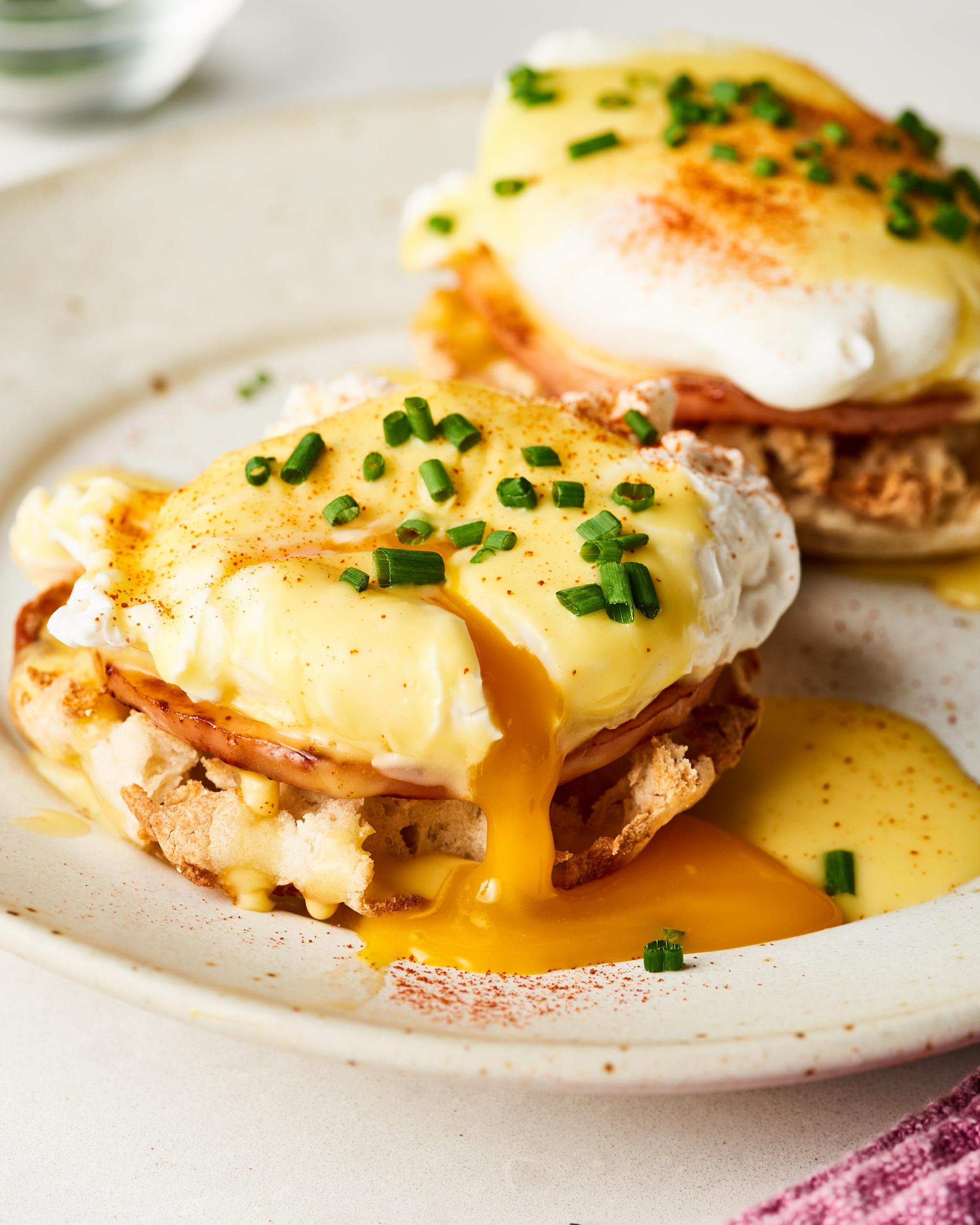 Eggs Benedict Kitchn