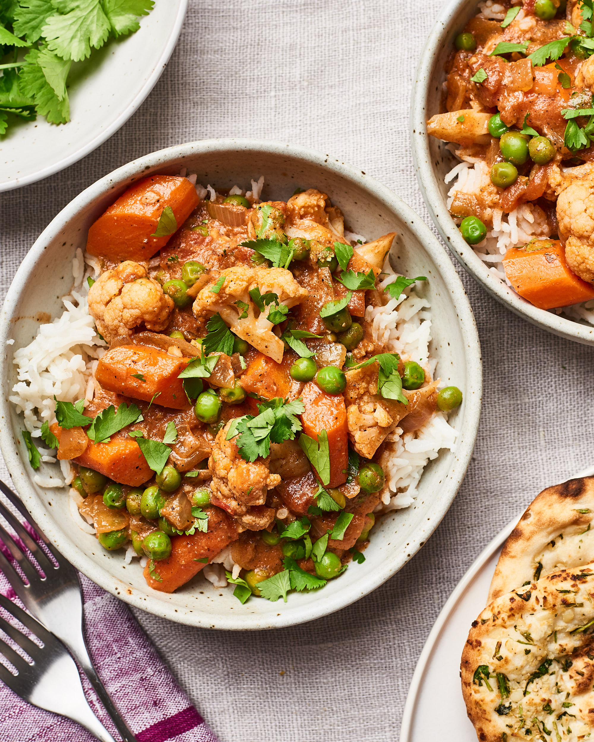 Easy Vegetarian Tikka Masala Kitchn