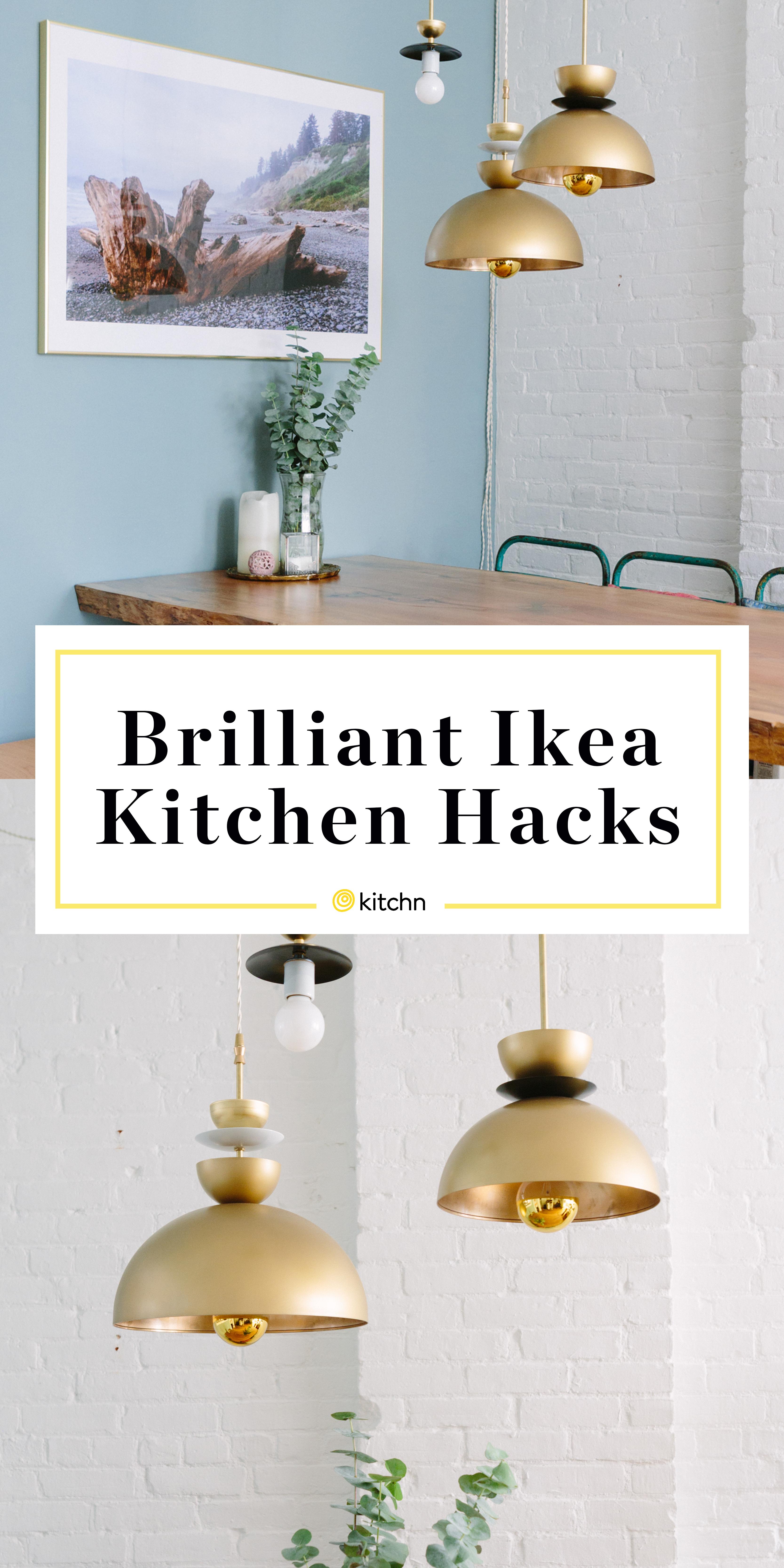 IKEA Kitchen Hacks | Kitchn