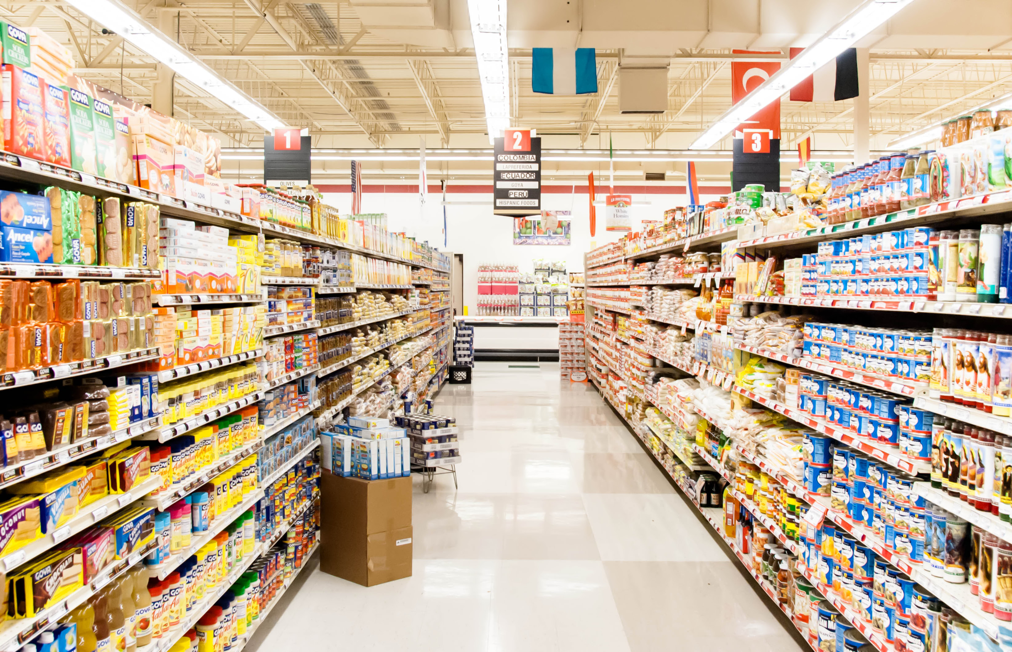6 New Trends You're About to Start Seeing at Your Local Grocery Store