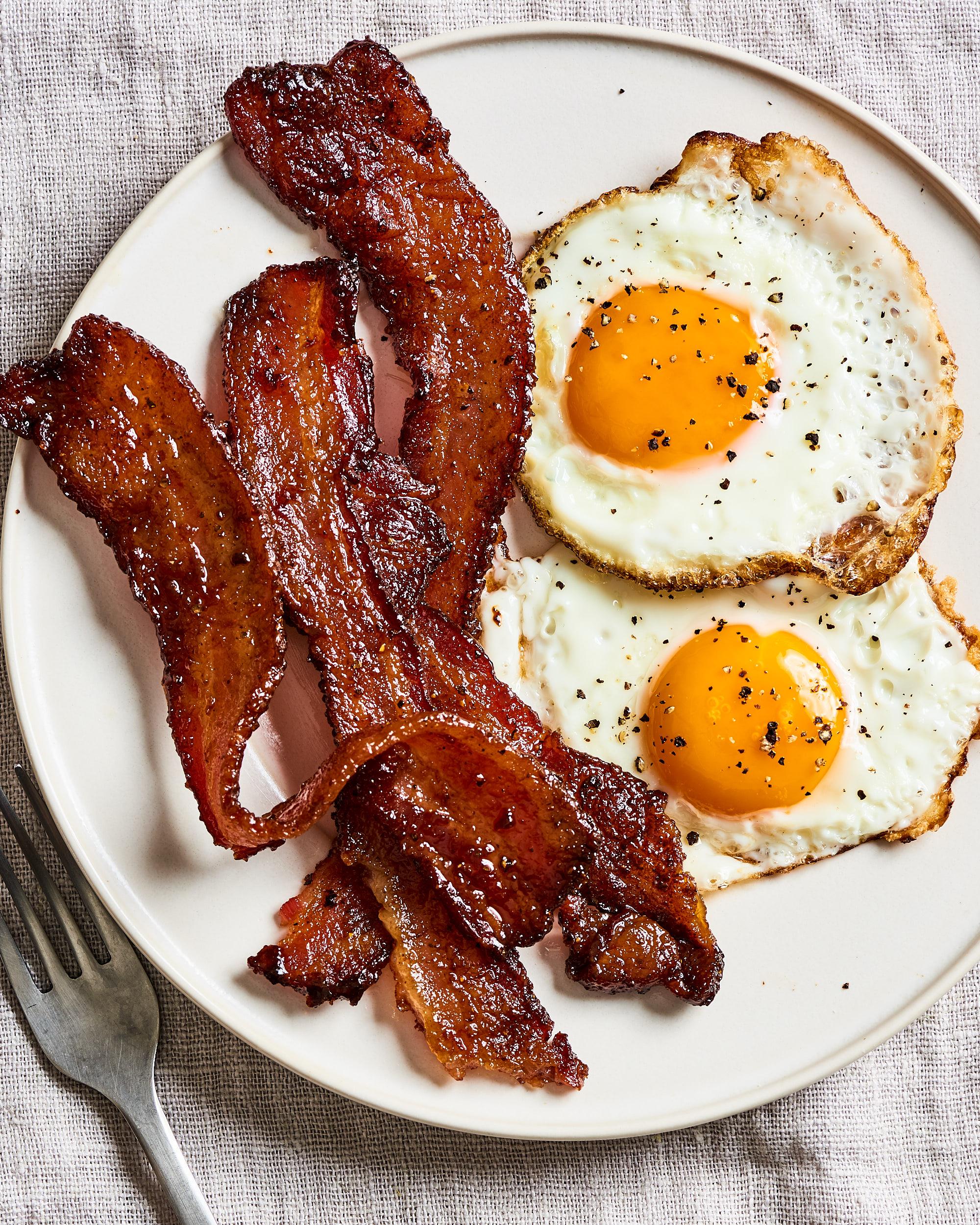 Recipe: Millionaire's Bacon