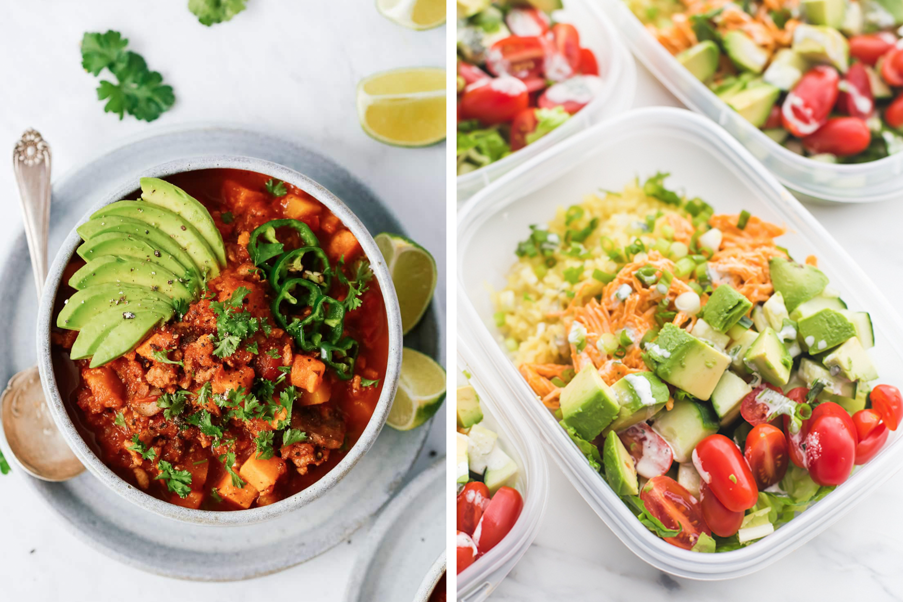 The 10 Best Whole30 Recipes To Start the New Year