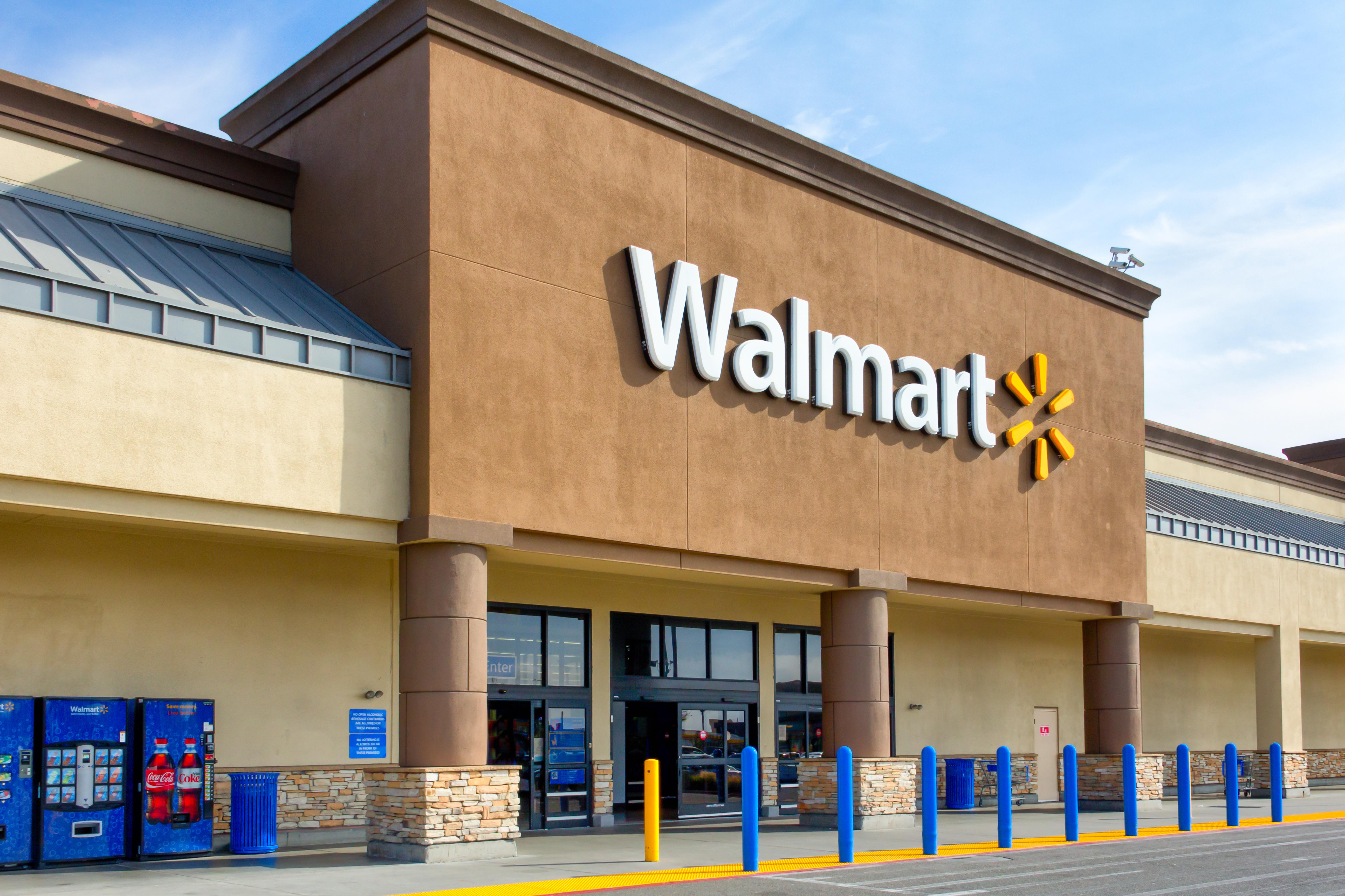 Superb Walmart Healthy Groceries Kitchn Download Free Architecture Designs Lukepmadebymaigaardcom