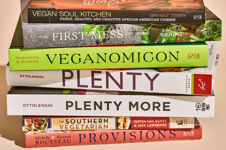 Best Vegetarian Cookbooks | Kitchn