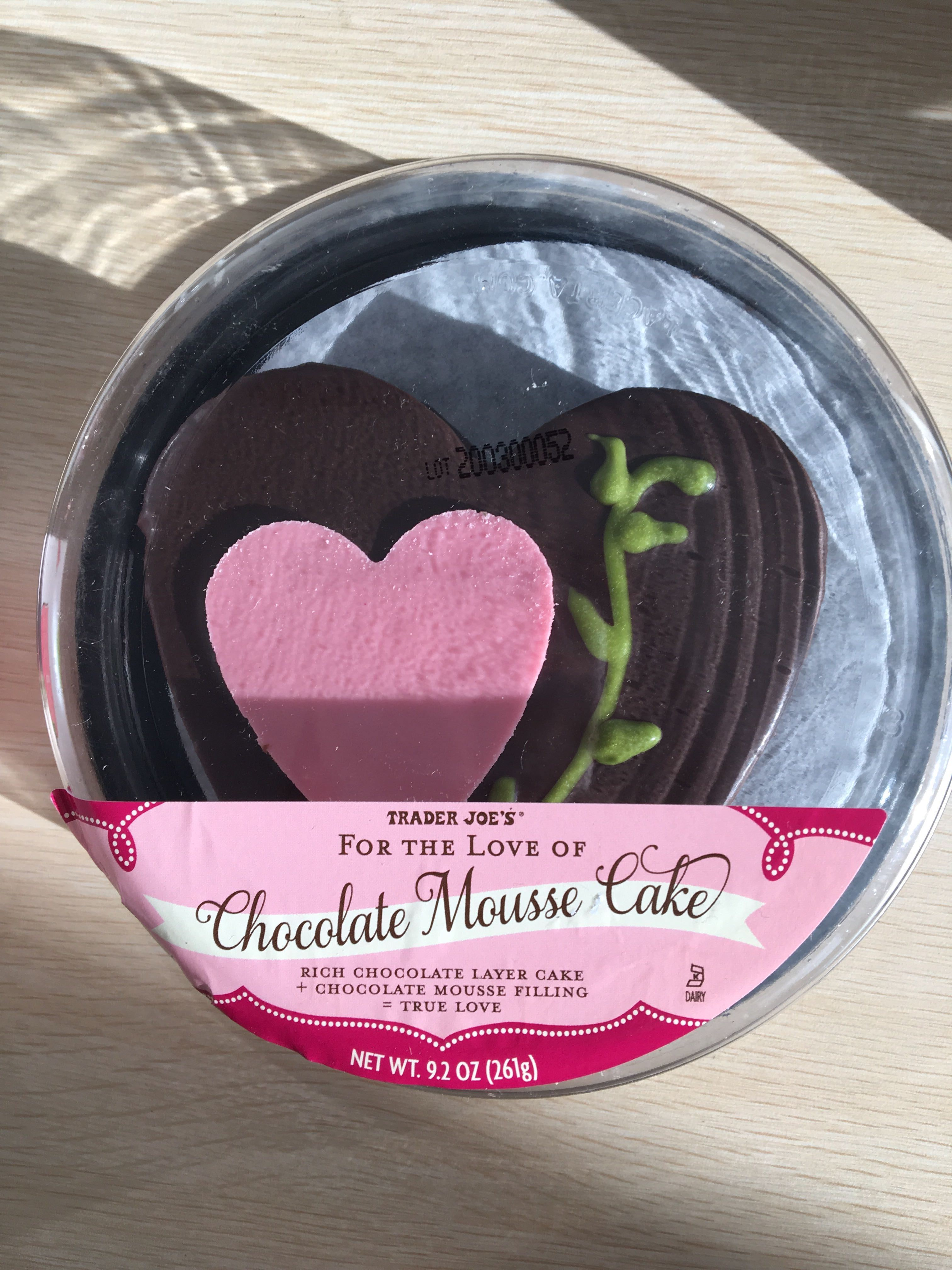 Valentines Day At Trader Rose >> Trader Joes Valentines Groceries 2019 Kitchn