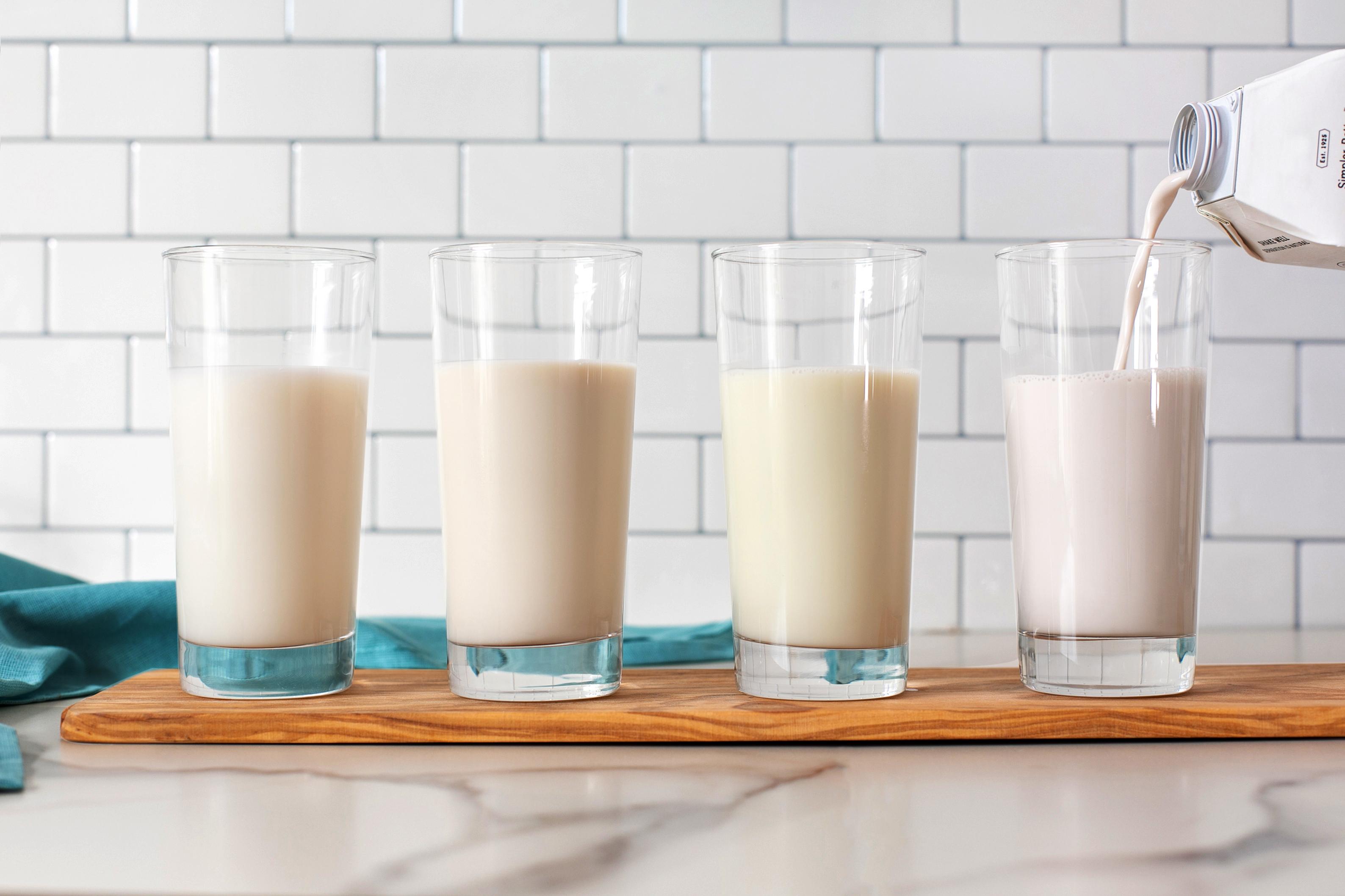 Best Non-Dairy Milks | Kitchn