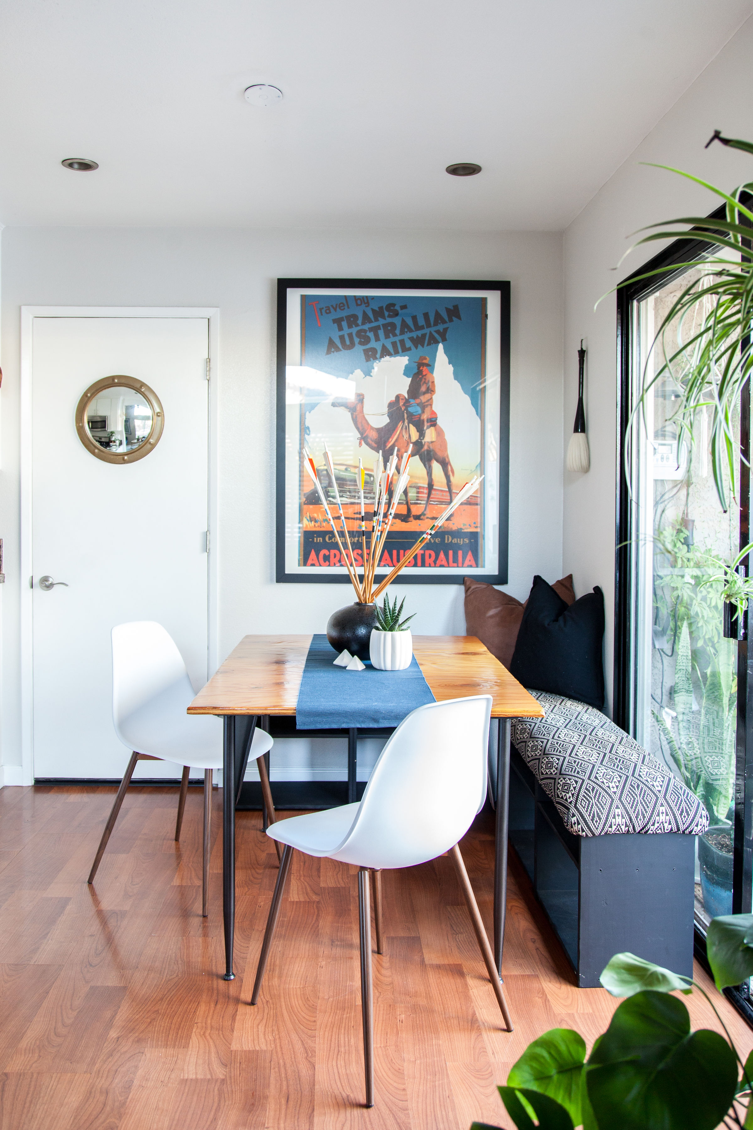 Magnificent Ikea Breakfast Nook Hack Kitchn Caraccident5 Cool Chair Designs And Ideas Caraccident5Info