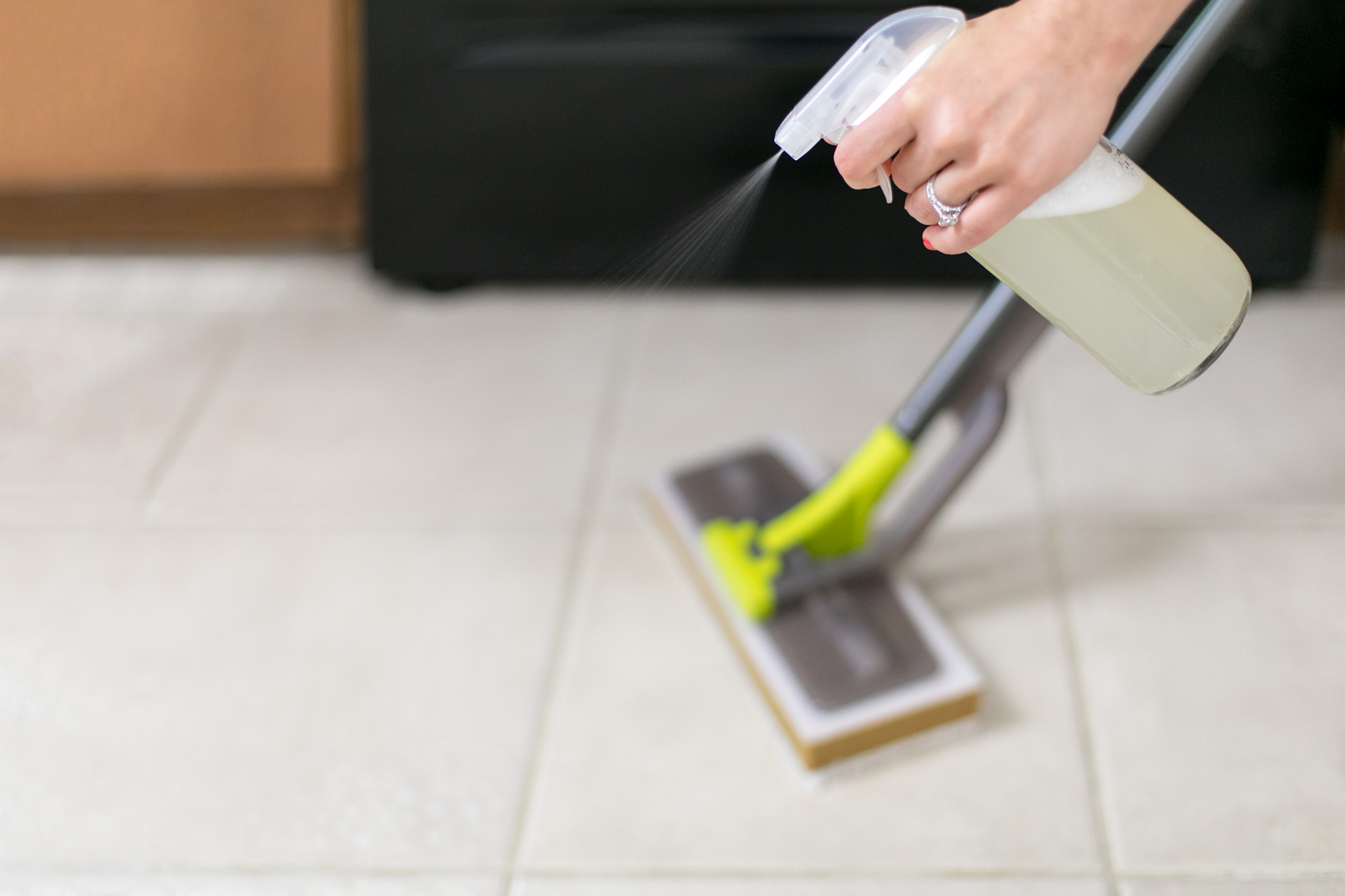 How To Clean Floors With Vinegar Kitchn
