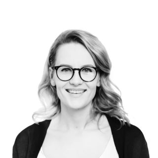 Geniemin HR Lead Essi Wäck
