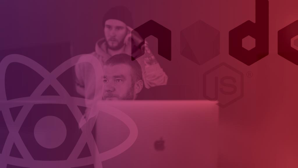 Haussa JavaScript -kehittäjiä konsulttityöhön