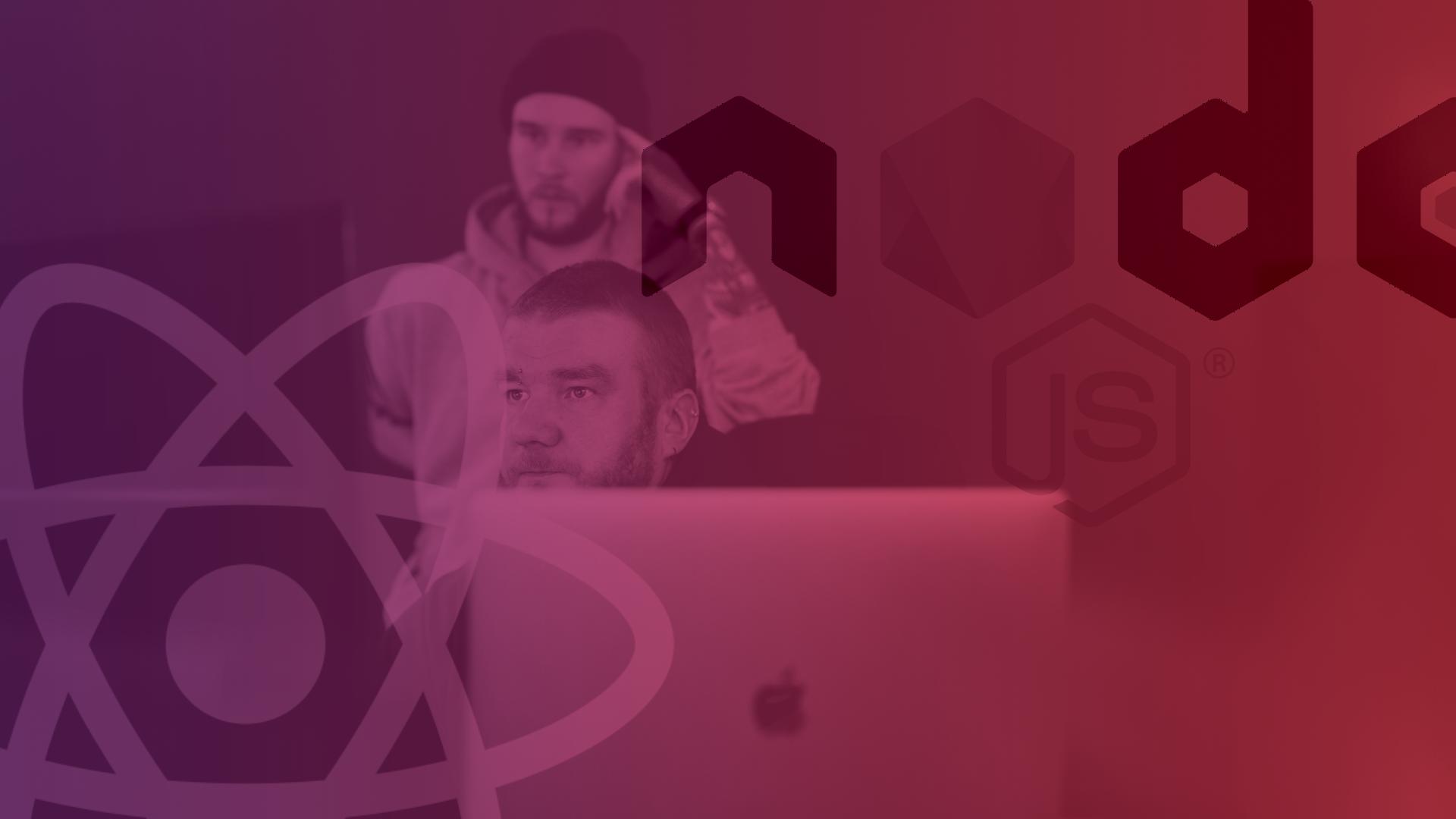 Geniemin Javascript, Node ja React osaajia